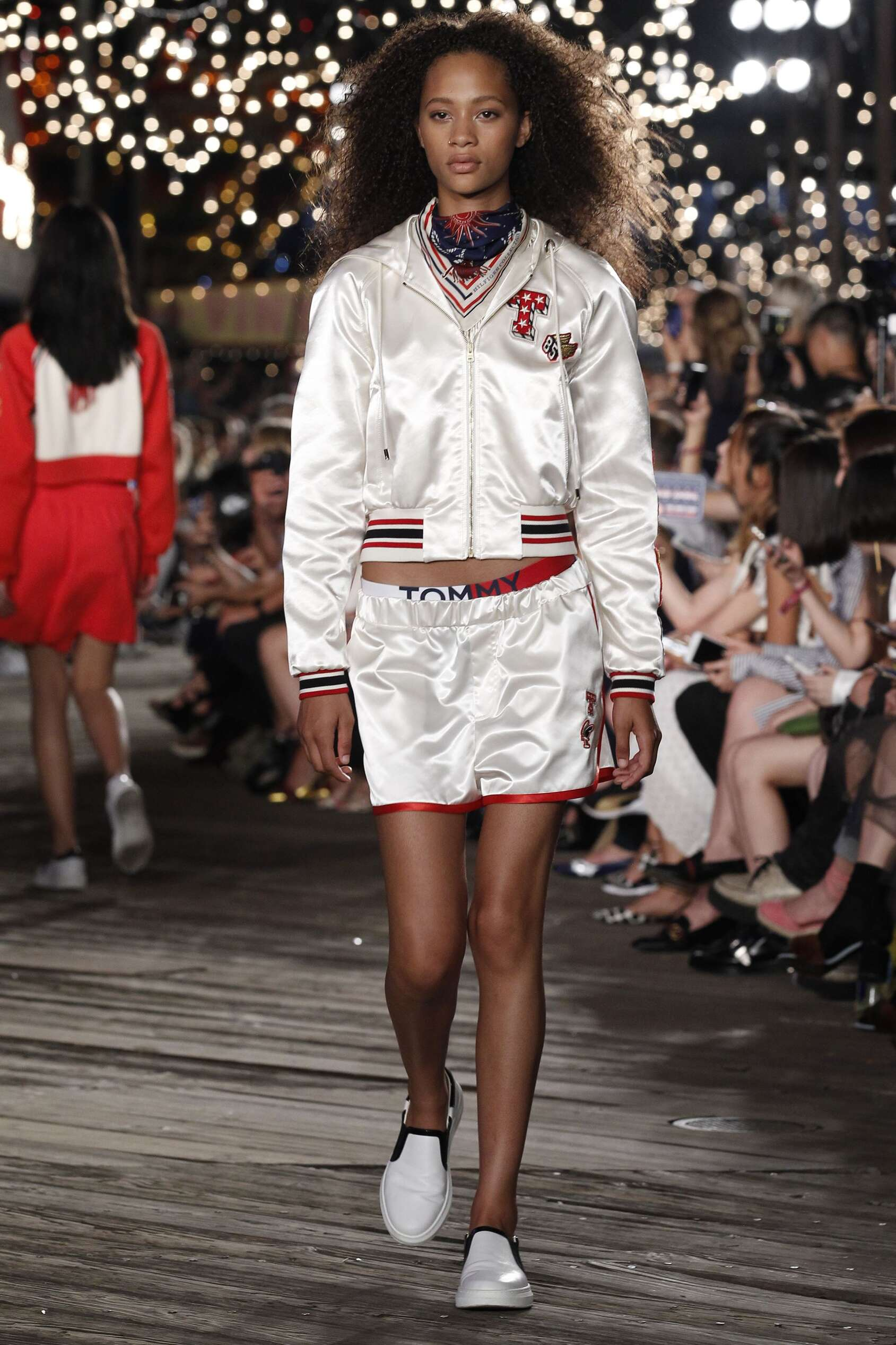 Catwalk Tommy Hilfiger Winter 2016