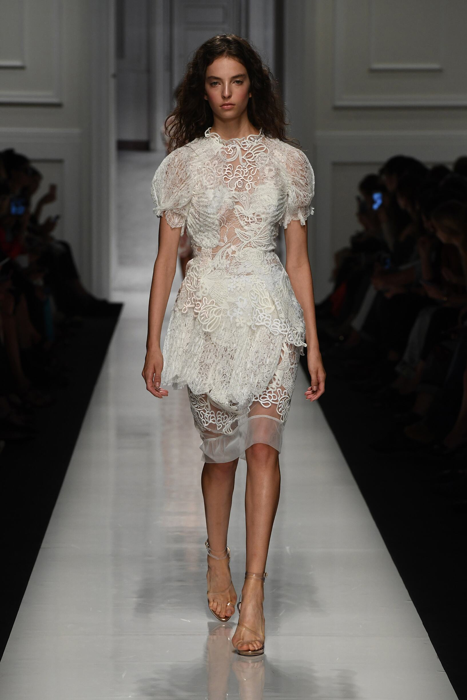 Ermanno Scervino Women's Collection 2017
