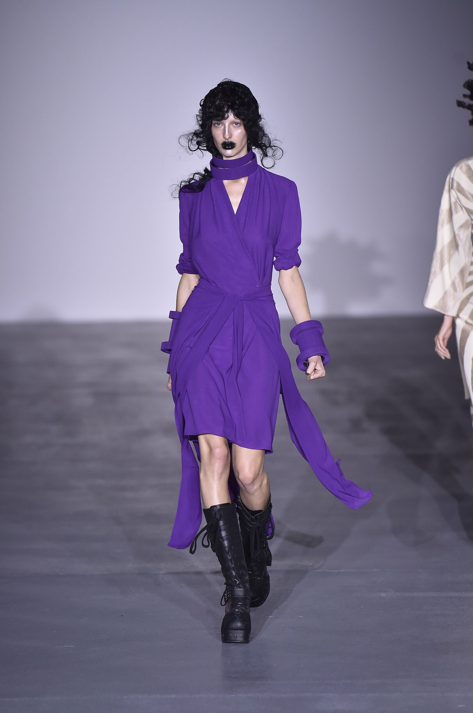 Gareth Pugh London Fashion Week Womenswear