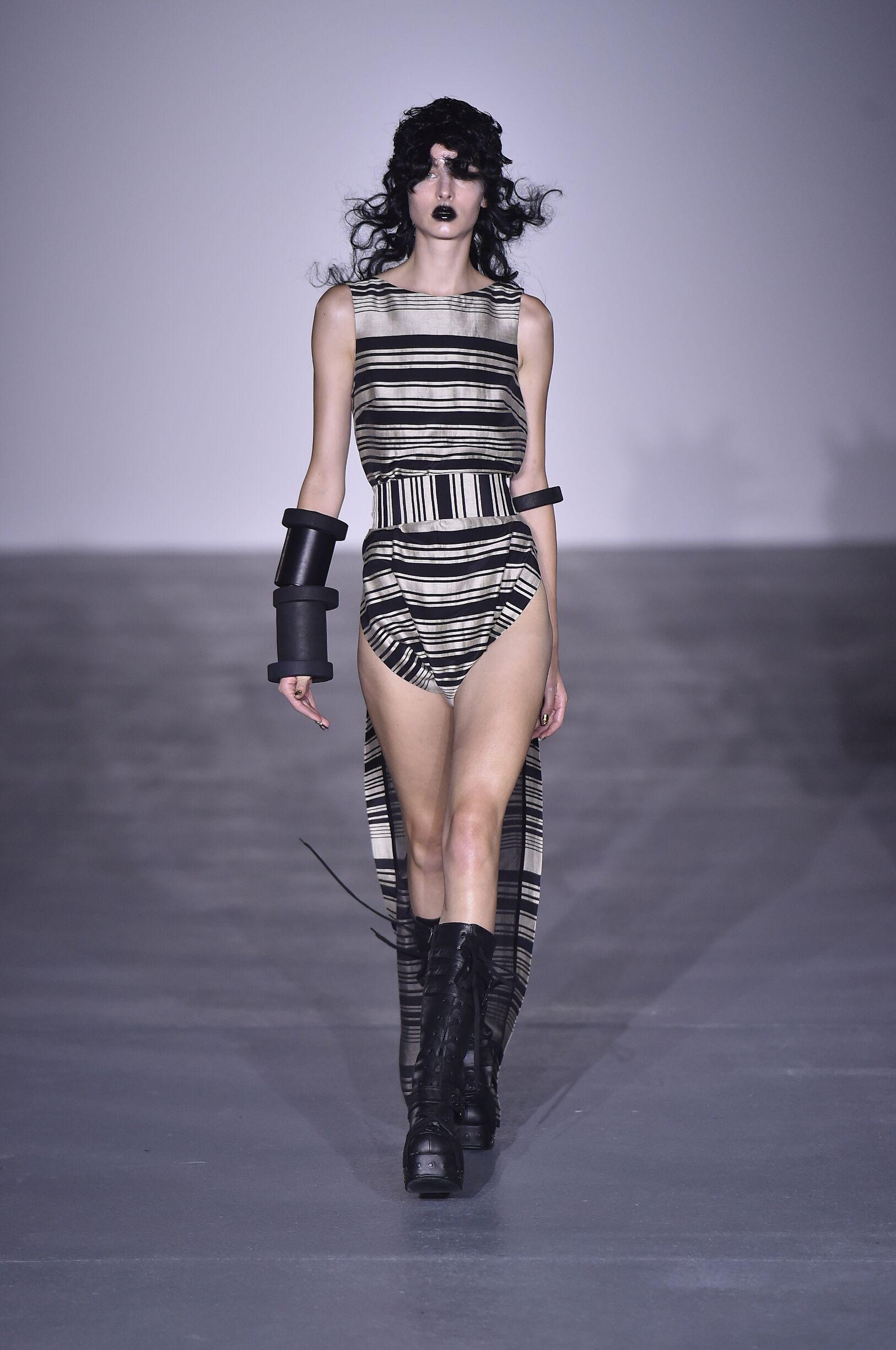Gareth Pugh Woman Style