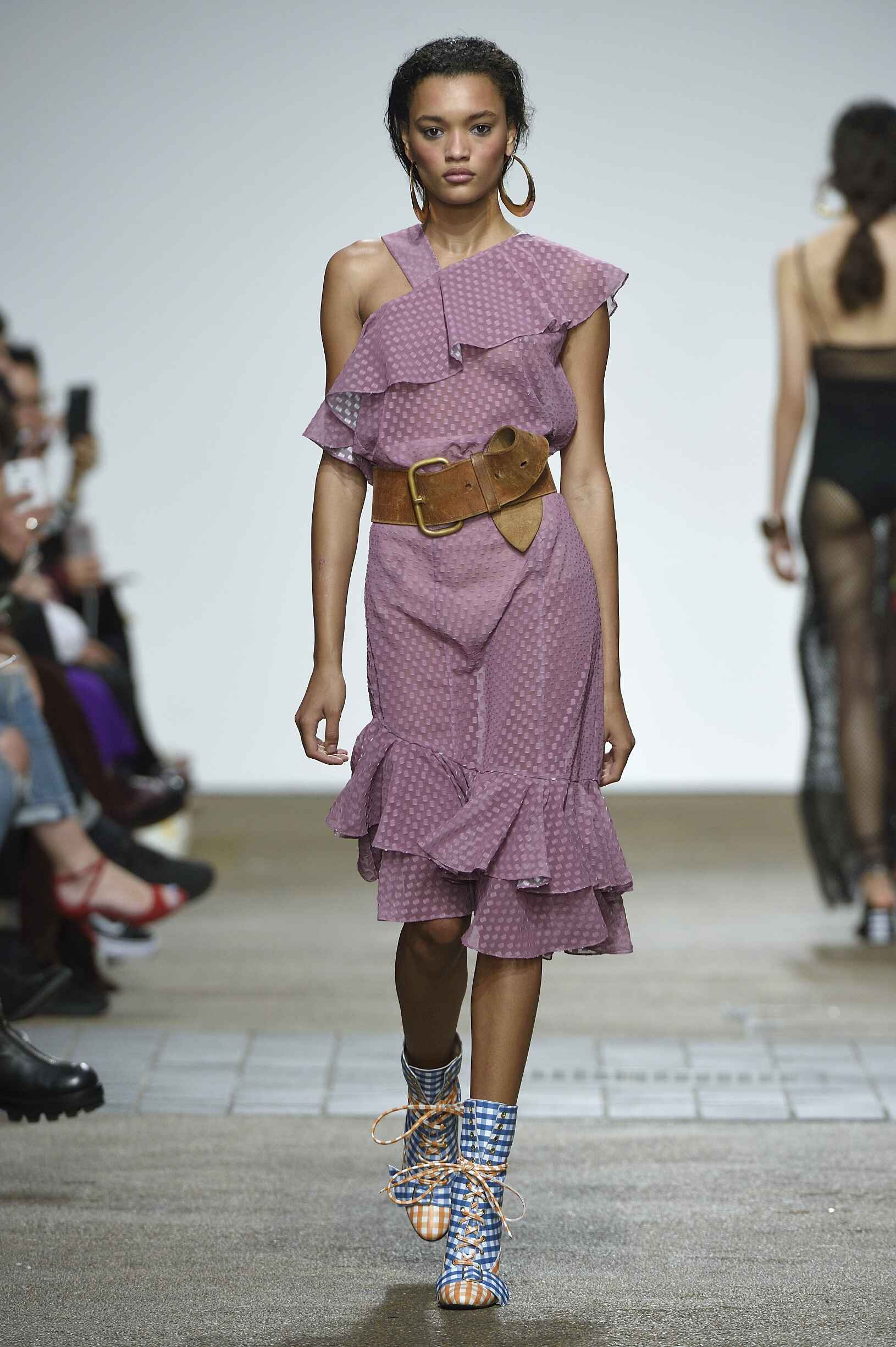 House Of Holland London Fashion Week Womenswear