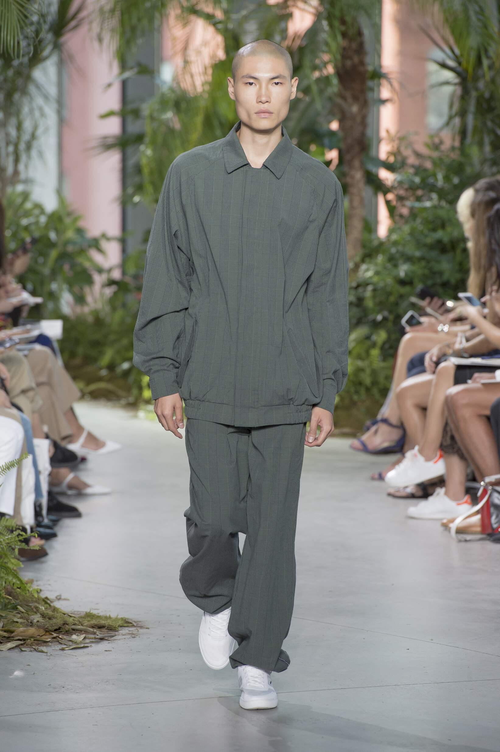 Lacoste New York Fashion Week