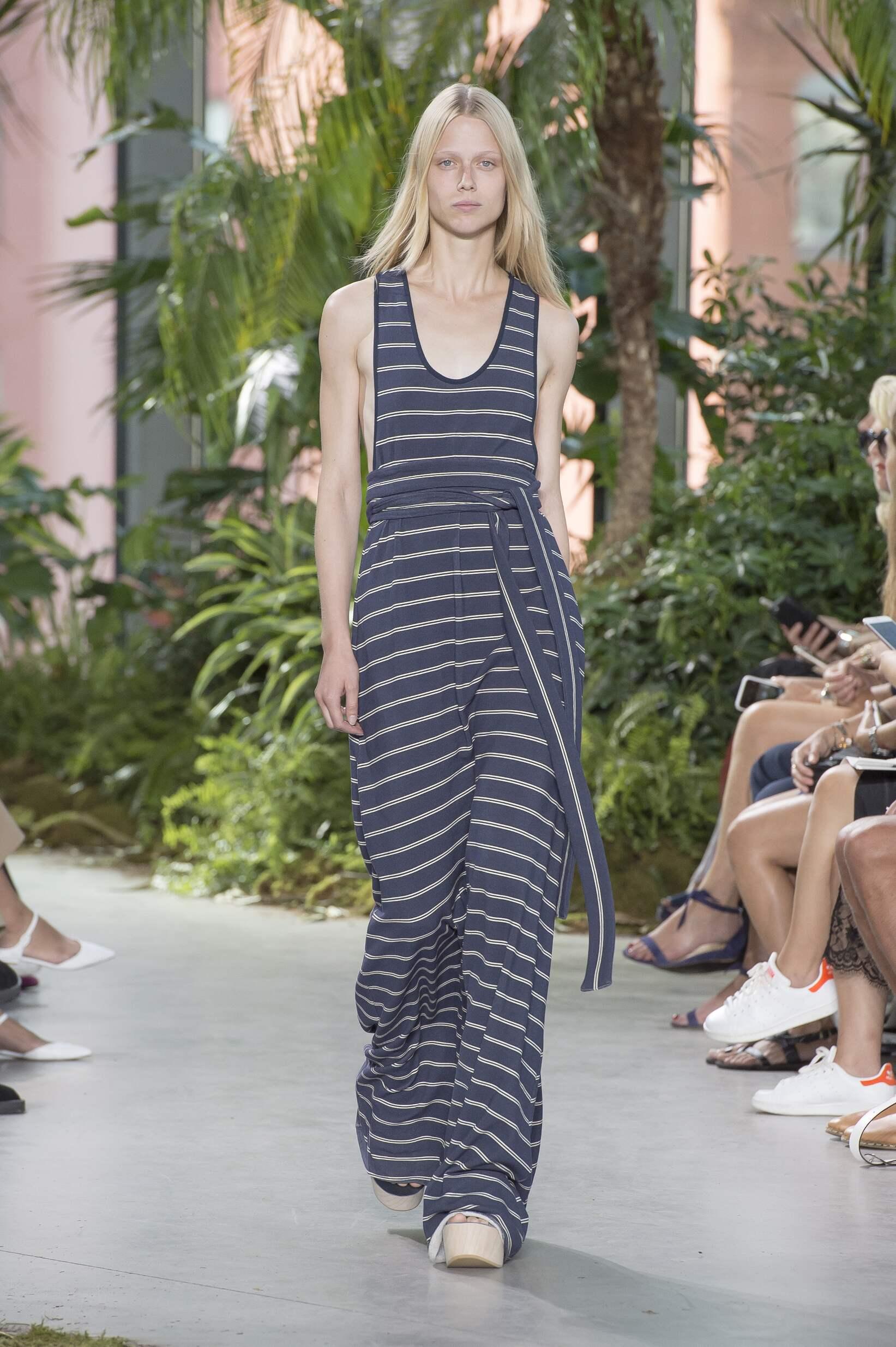 Lacoste SS 2017 Womenswear