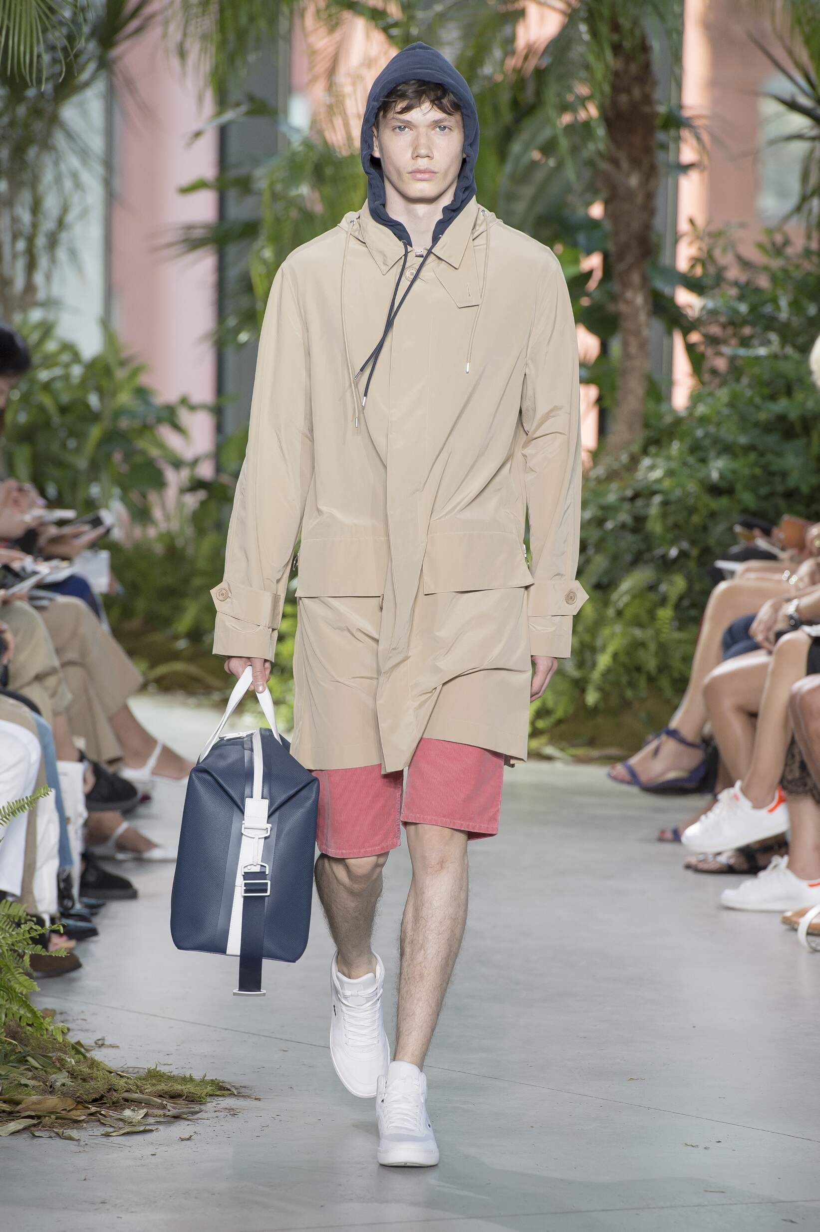 Lacoste Spring Summer 2017