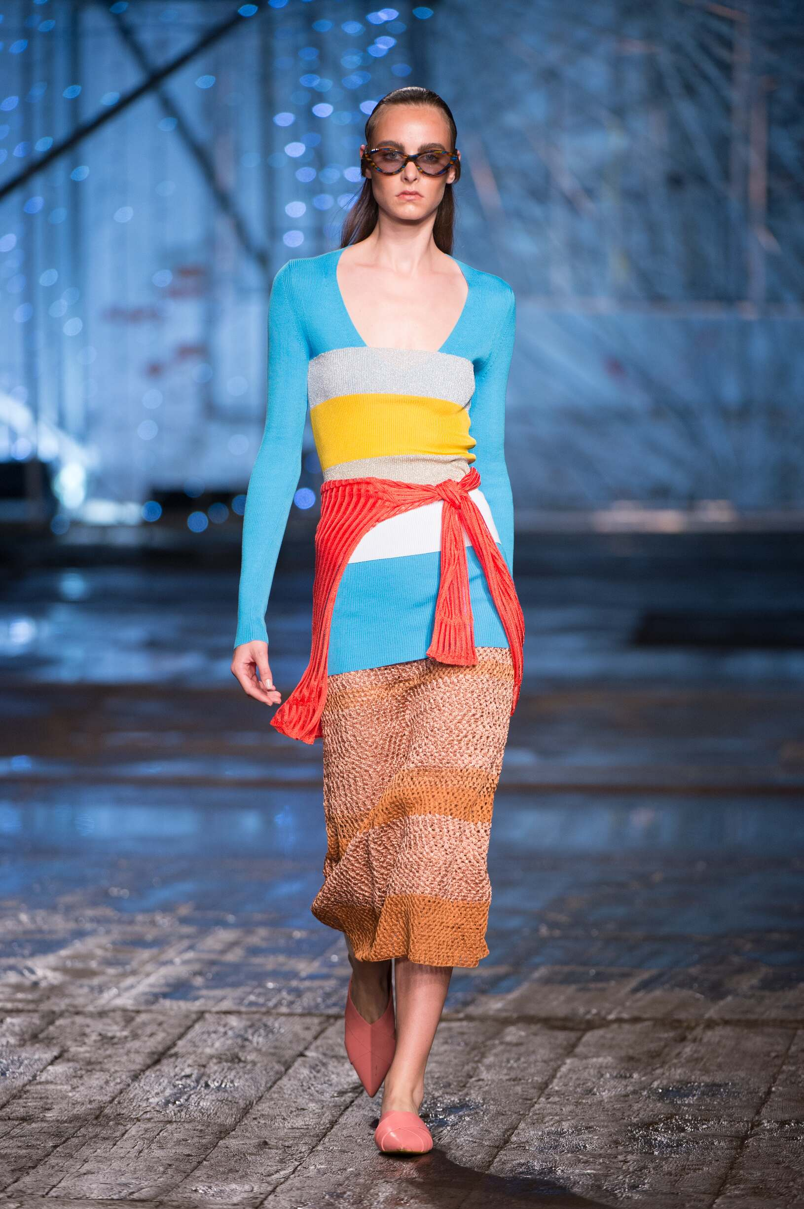 Missoni Catwalk