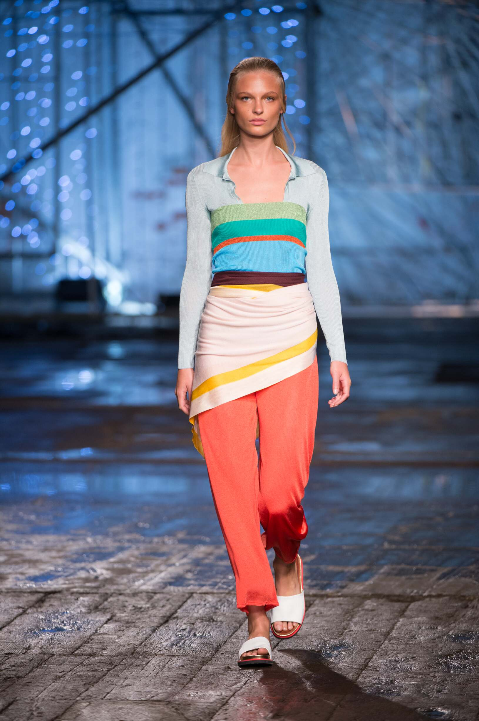 Missoni Milan Fashion Week Womenswear