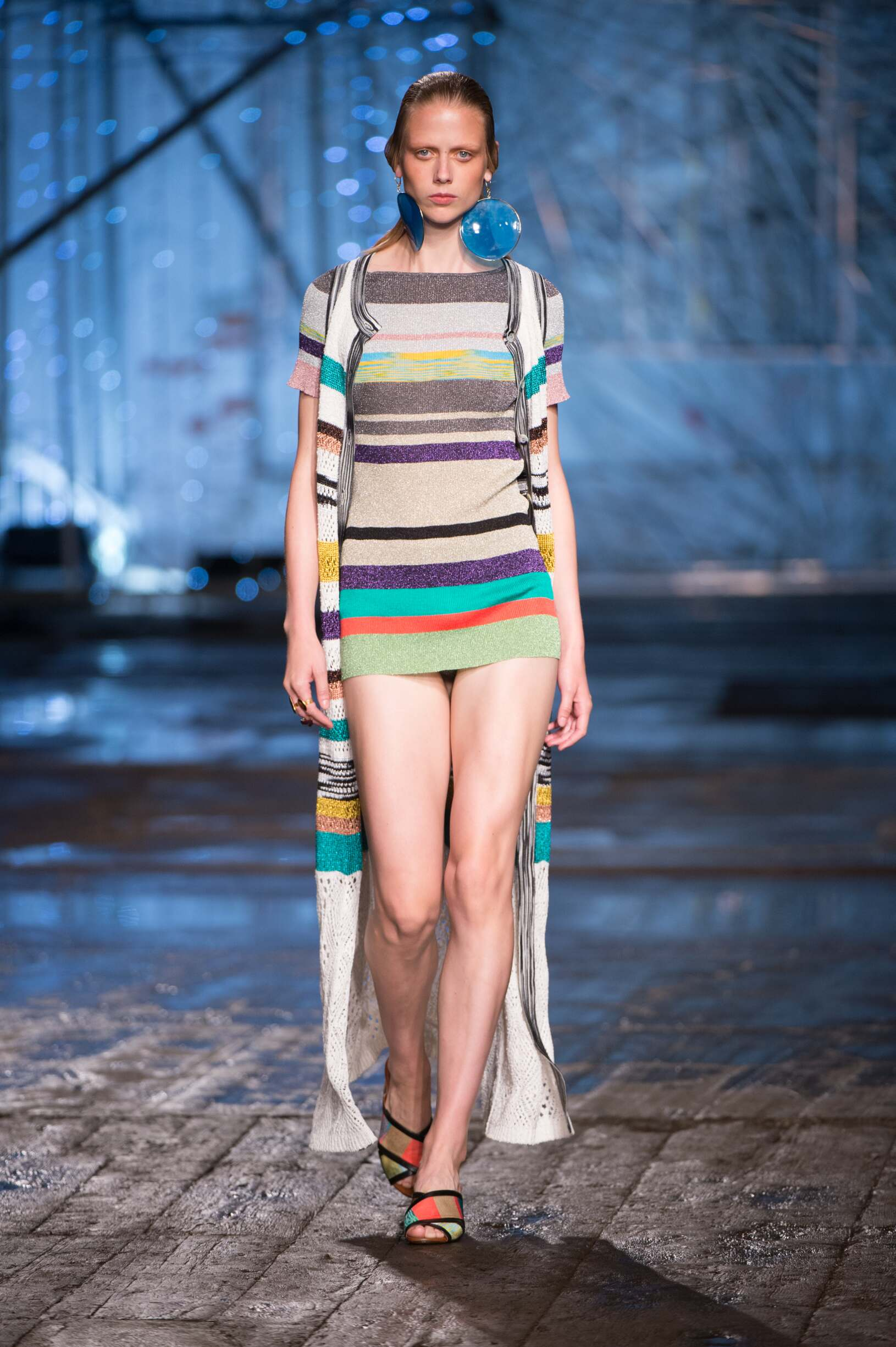 Missoni Milan Fashion Week