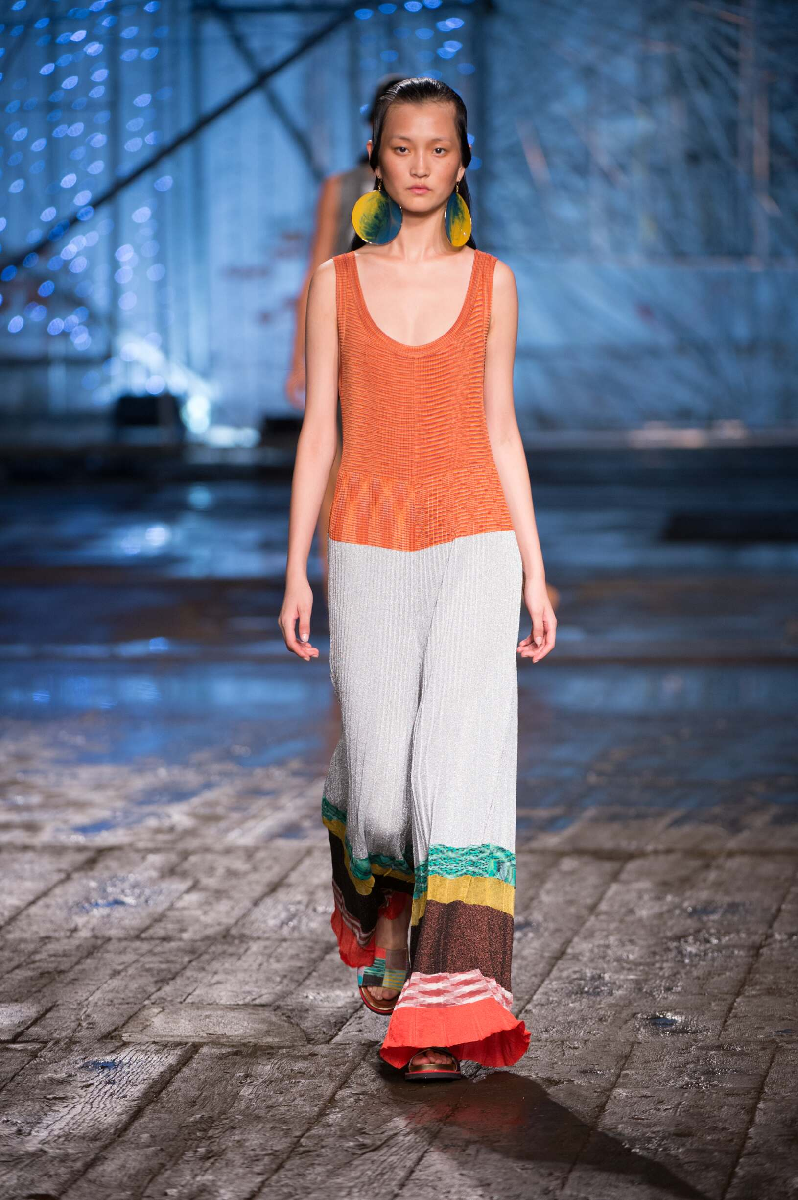 Missoni Women's Collection 2017