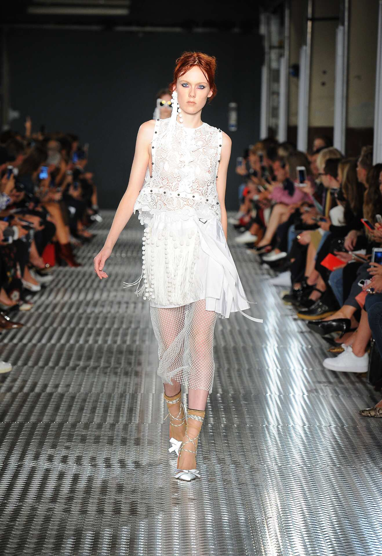 N°21 Fashion Show SS 2017