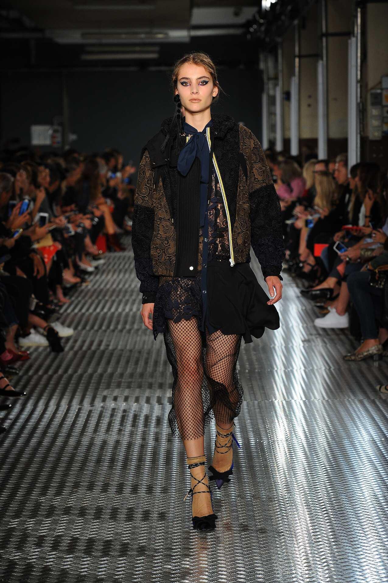 N°21 SS 2017 Womenswear