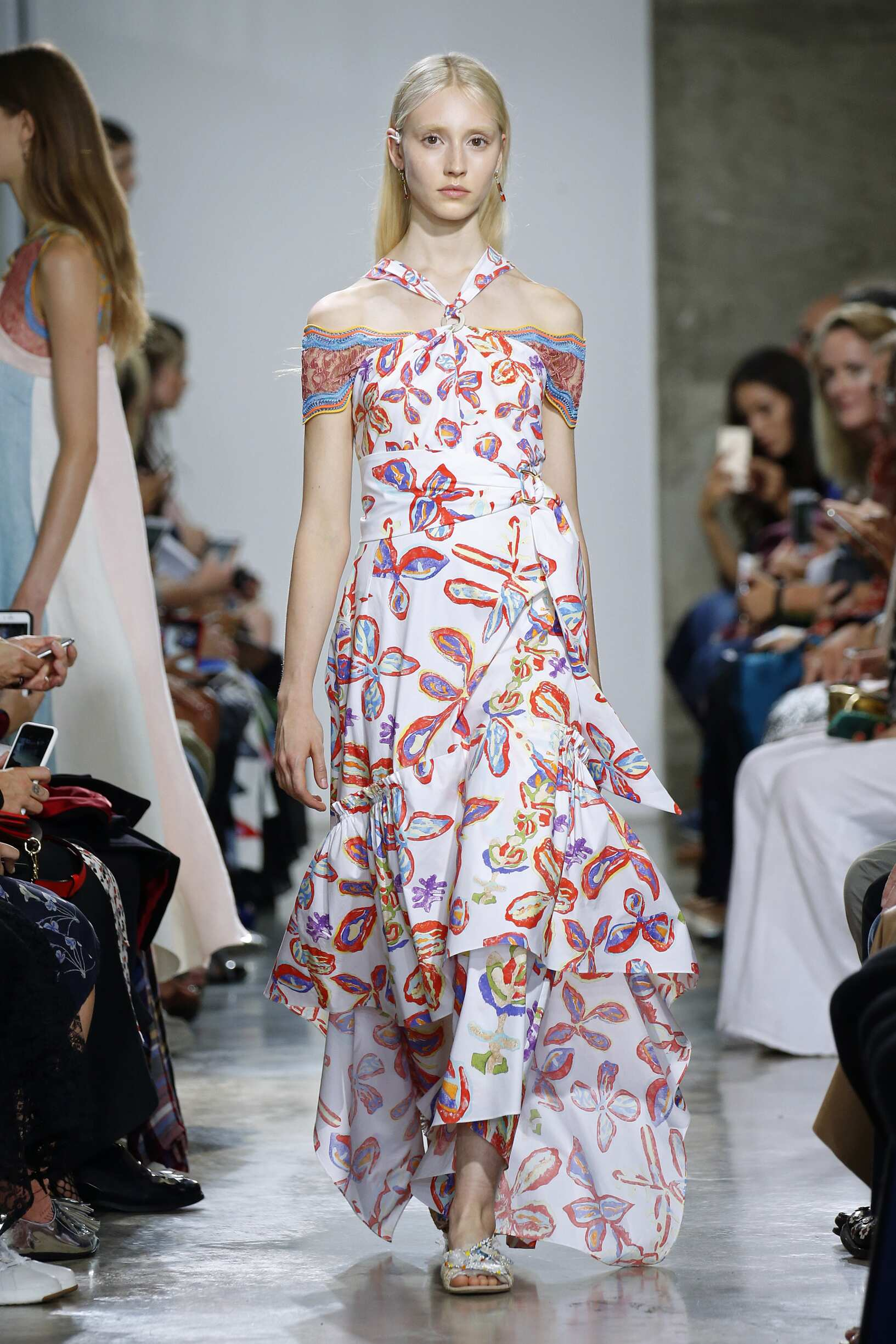 Peter Pilotto Catwalk