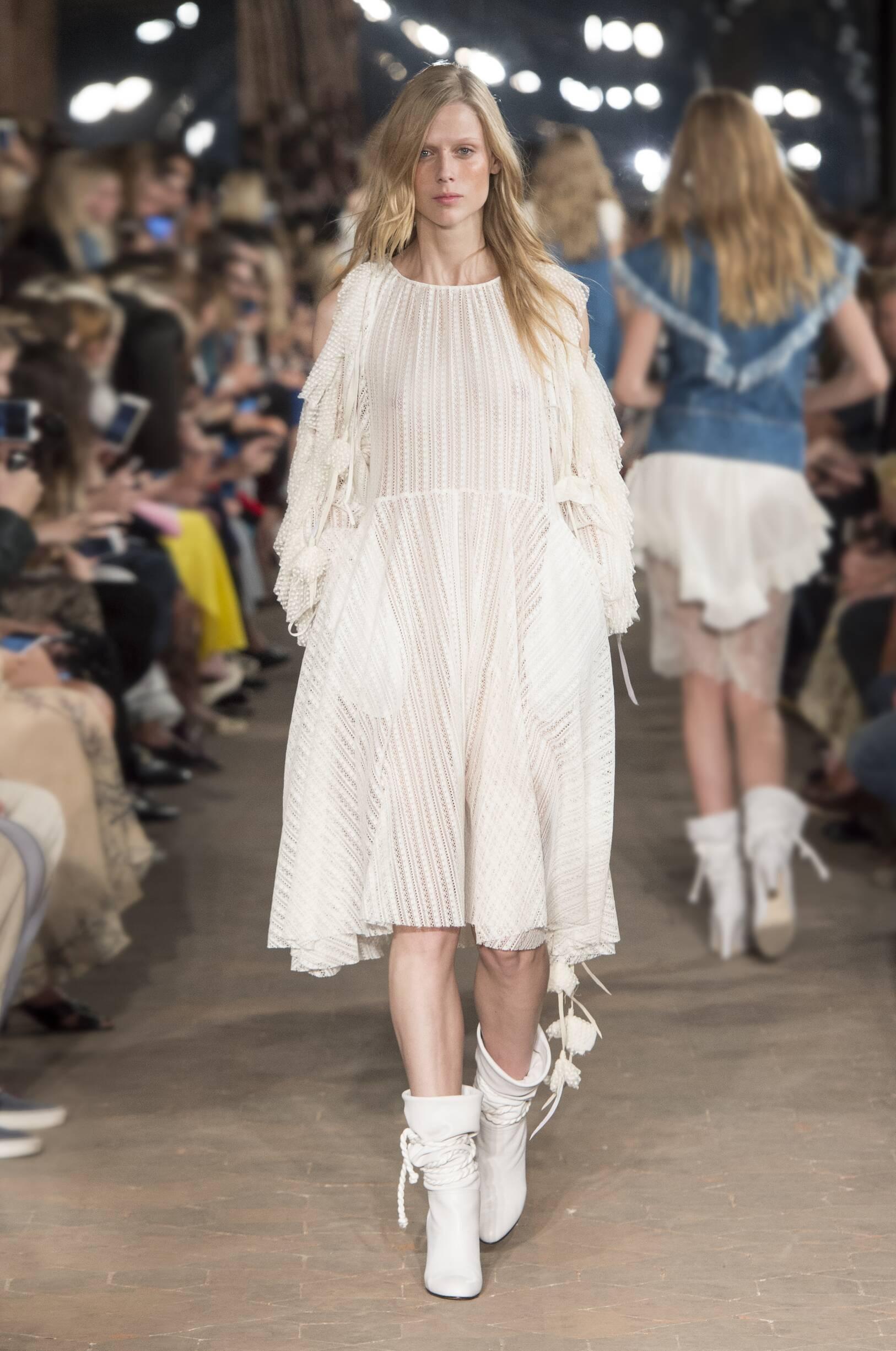Philosophy di Lorenzo Serafini Fashion Show