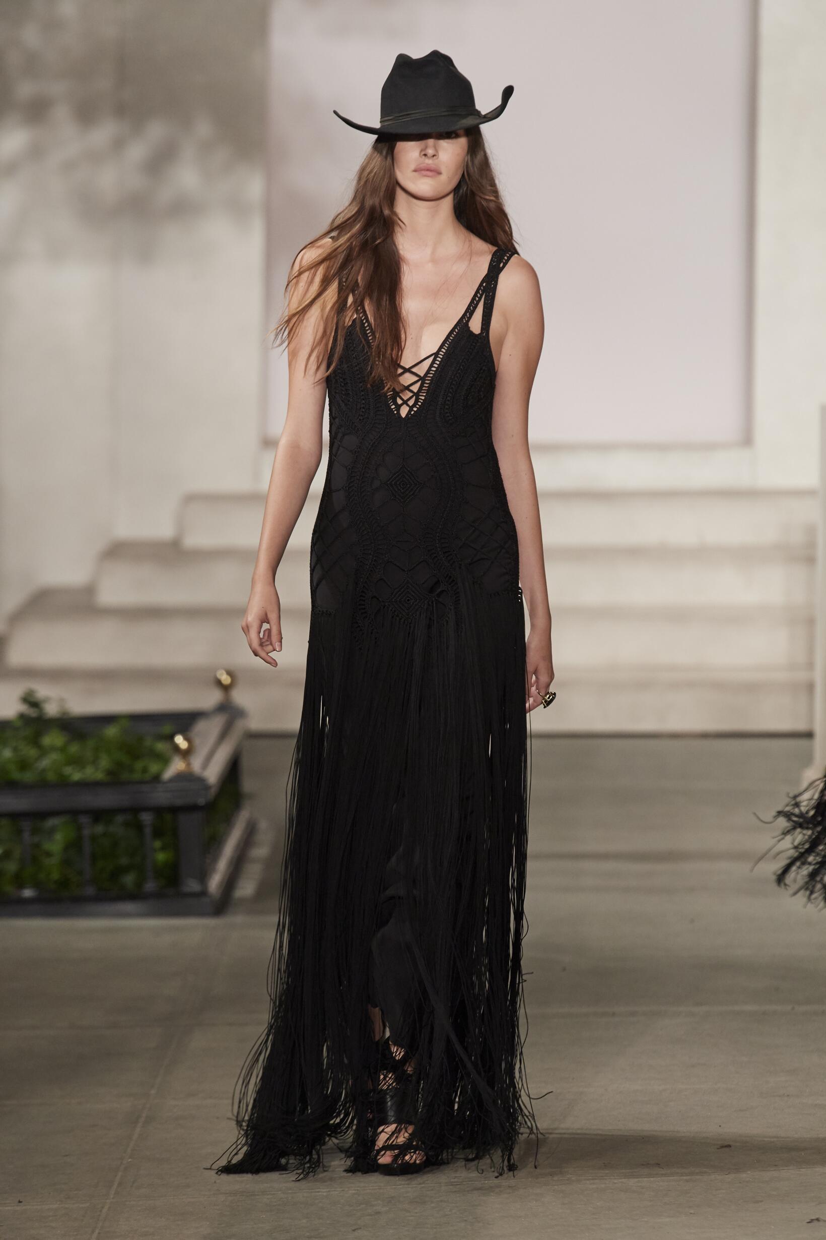 Ralph Lauren SS 2017 Womenswear