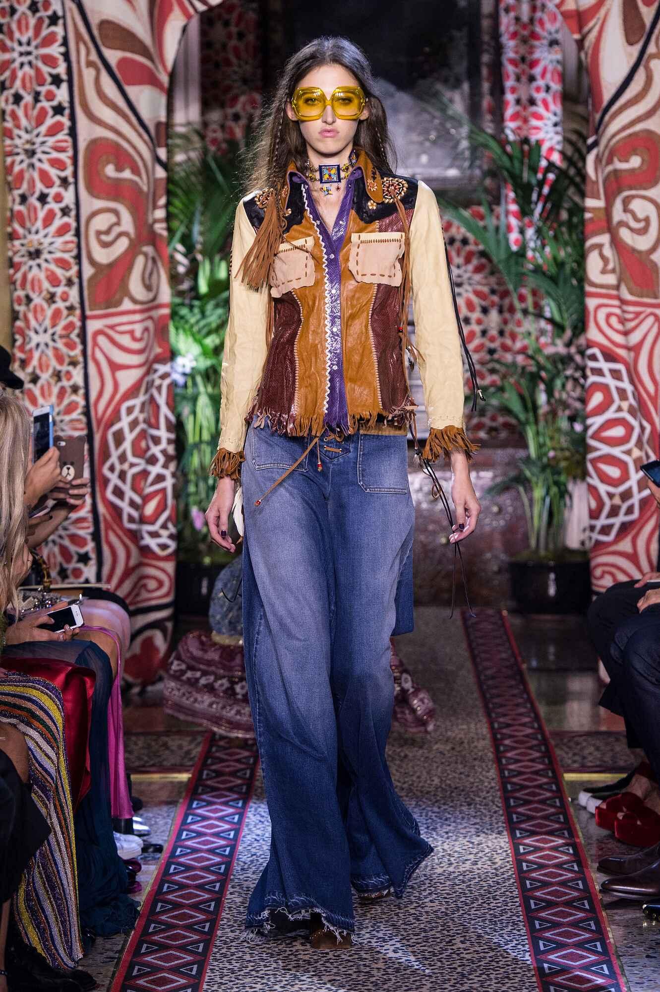 Roberto Cavalli Woman 2017