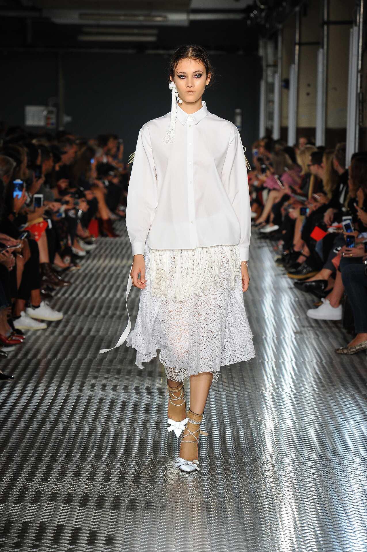 SS 2017 Fashion Show N°21