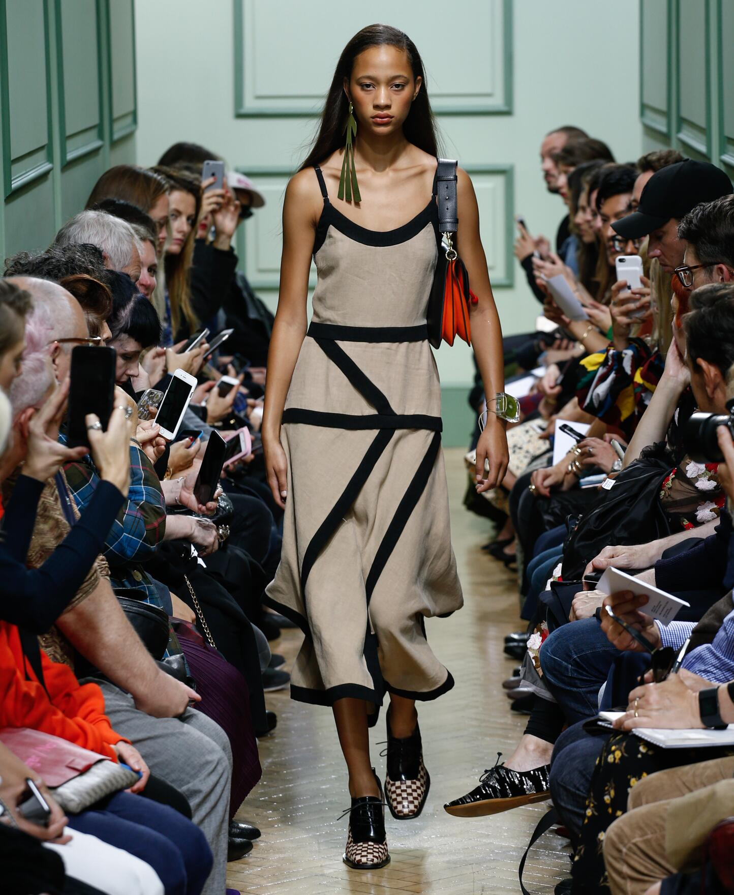 SS 2017 J.W. Anderson Fashion Show London