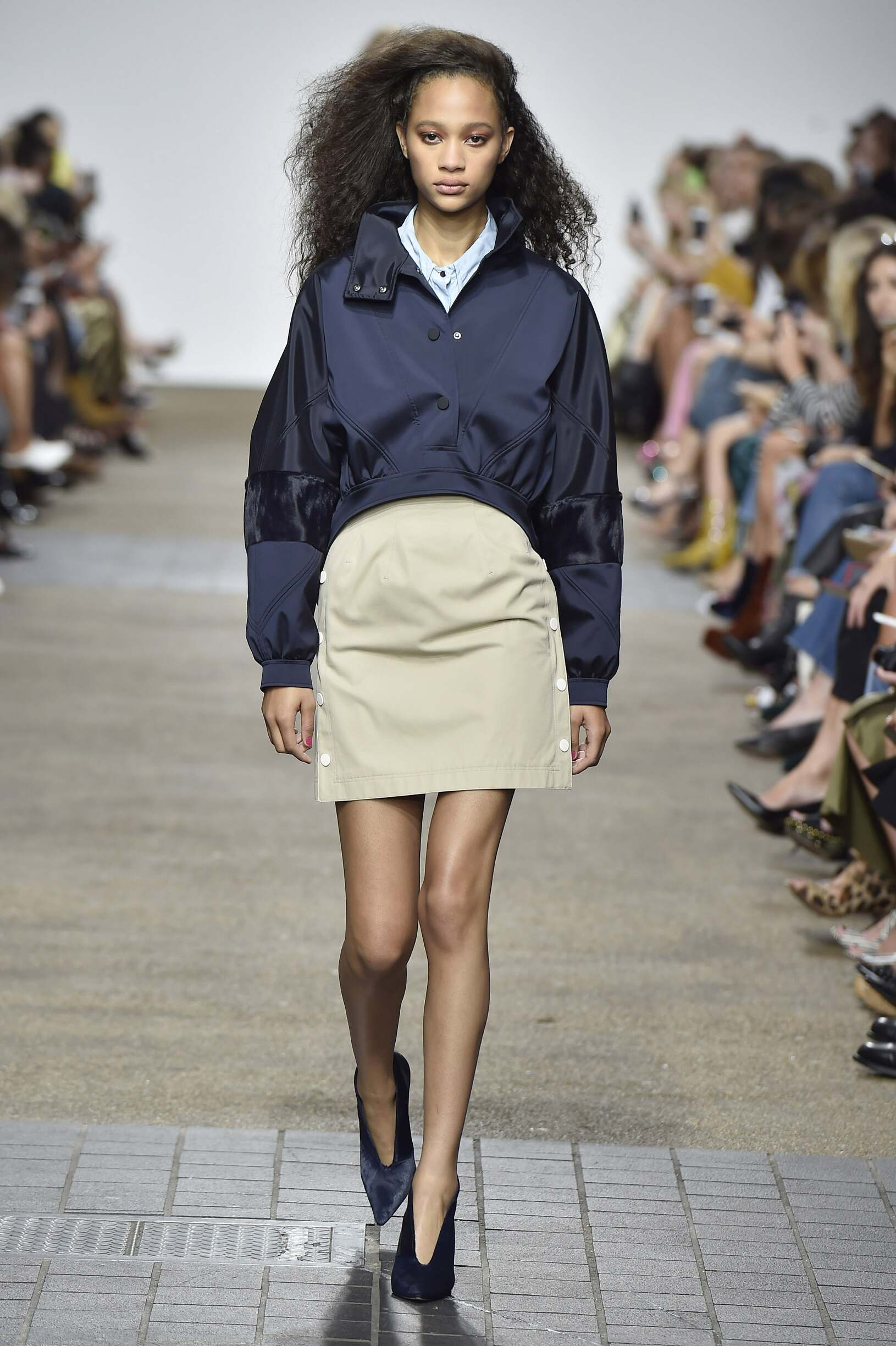 September 2016 Collection Fashion Show Topshop Unique