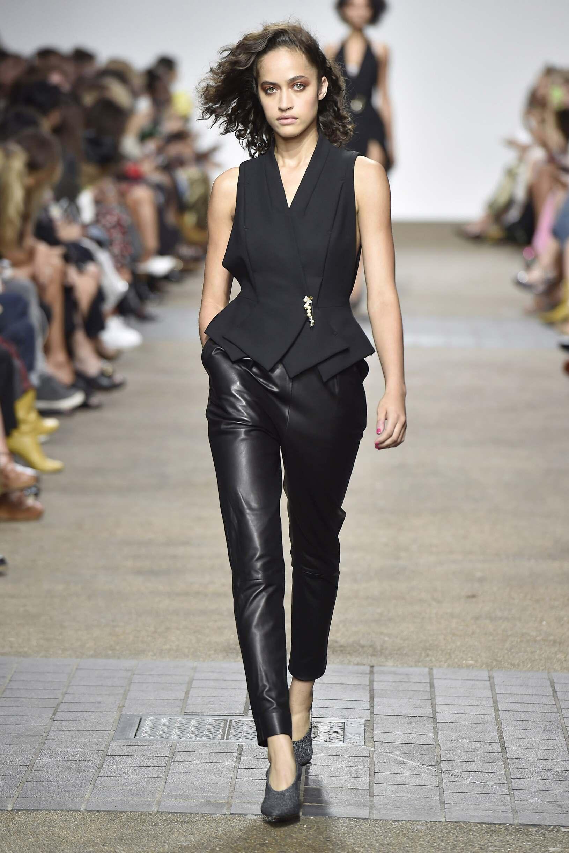 September 2016 Collection Fashion Trends Topshop Unique