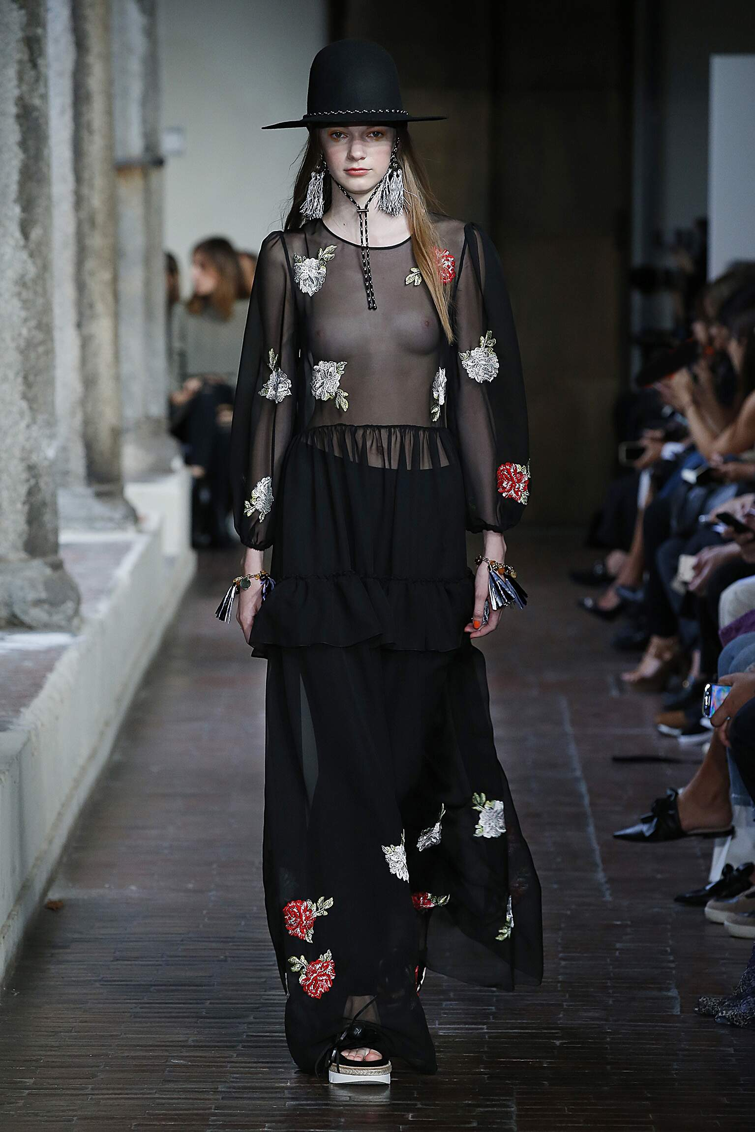 Spring 2017 Fashion Trends Blugirl