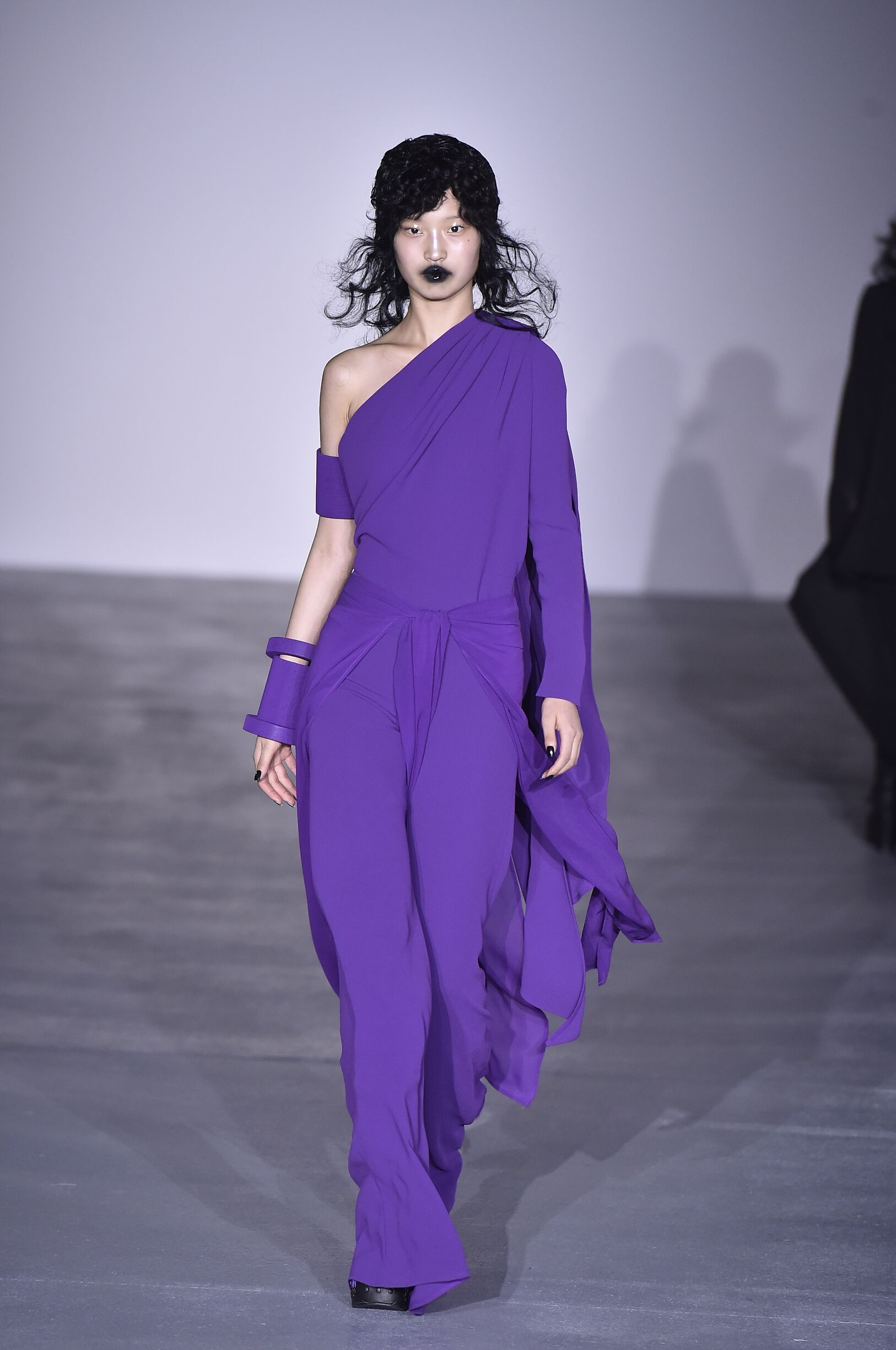 Spring 2017 Fashion Trends Gareth Pugh