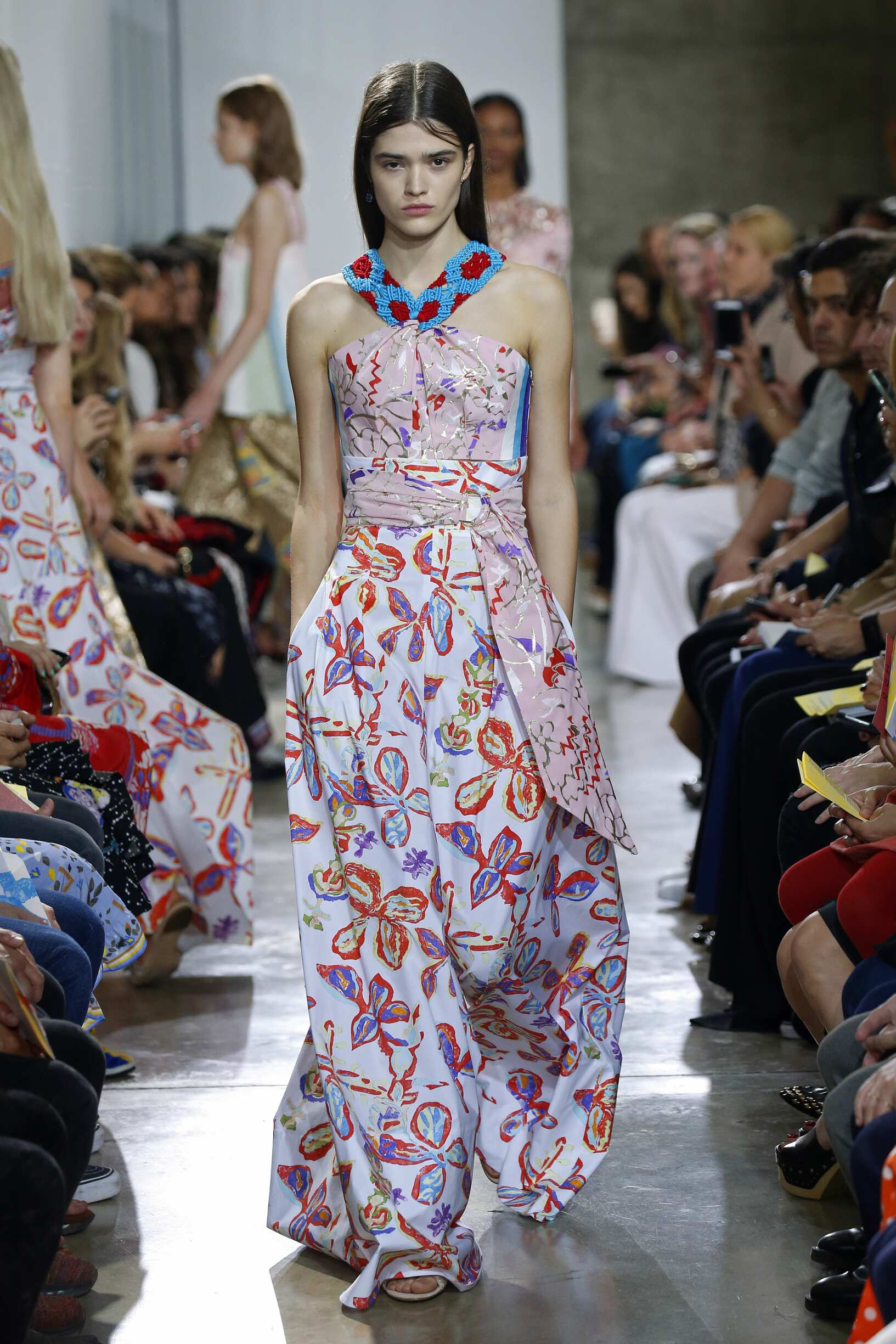 Spring 2017 Fashion Trends Peter Pilotto