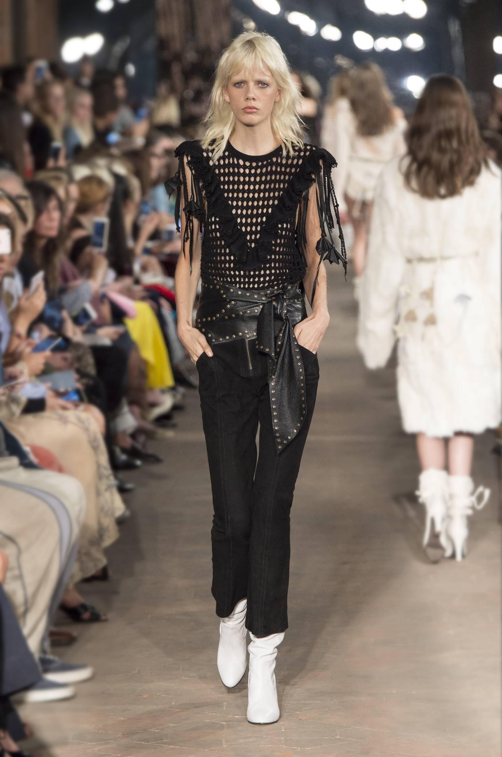 Spring 2017 Fashion Trends Philosophy di Lorenzo Serafini