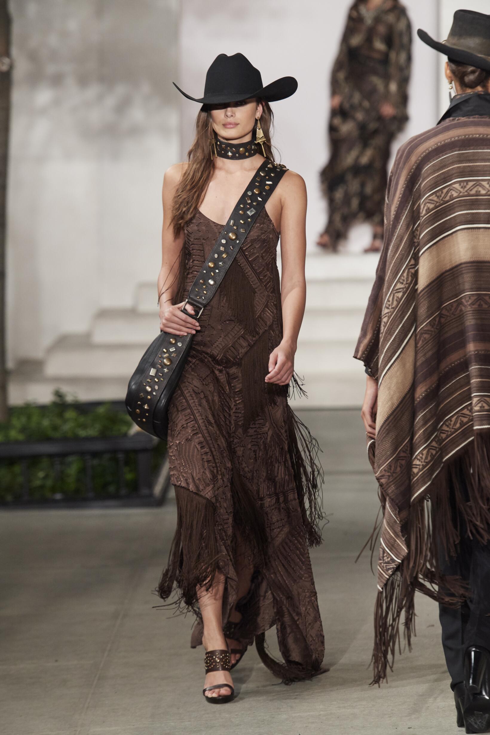 Spring 2017 Fashion Trends Ralph Lauren