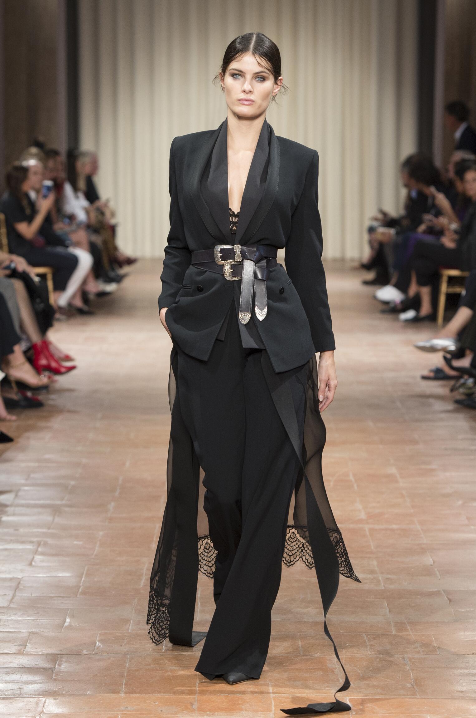Spring 2017 Womenswear Alberta Ferretti
