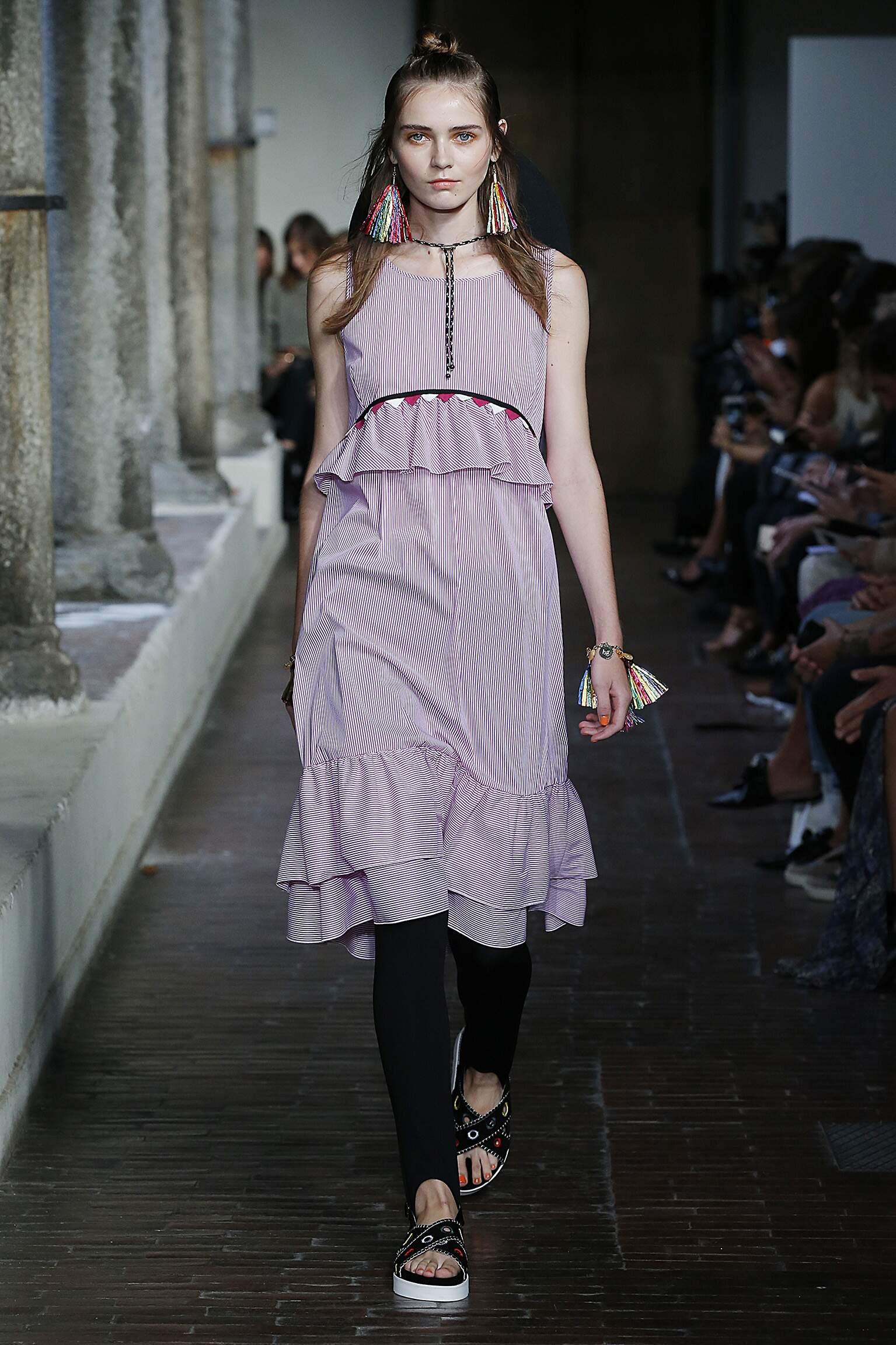 Spring 2017 Womenswear Blugirl