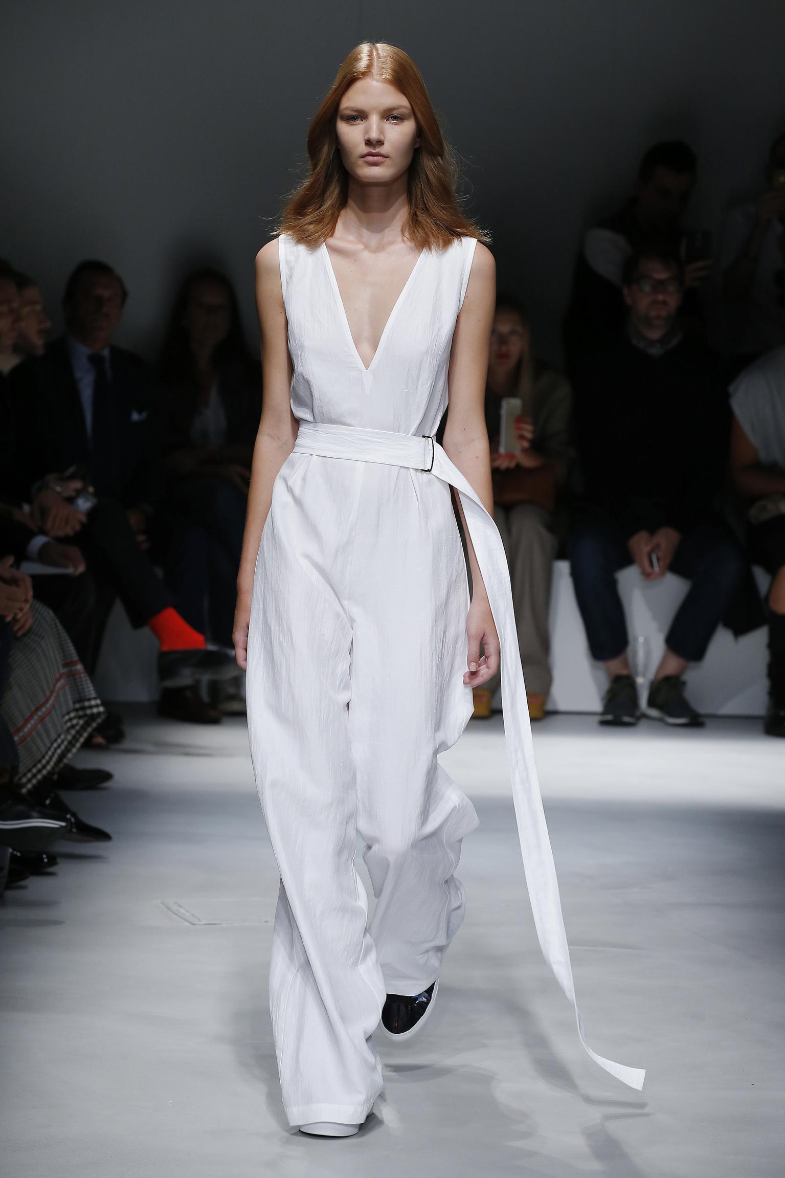 Spring 2017 Womenswear Krizia