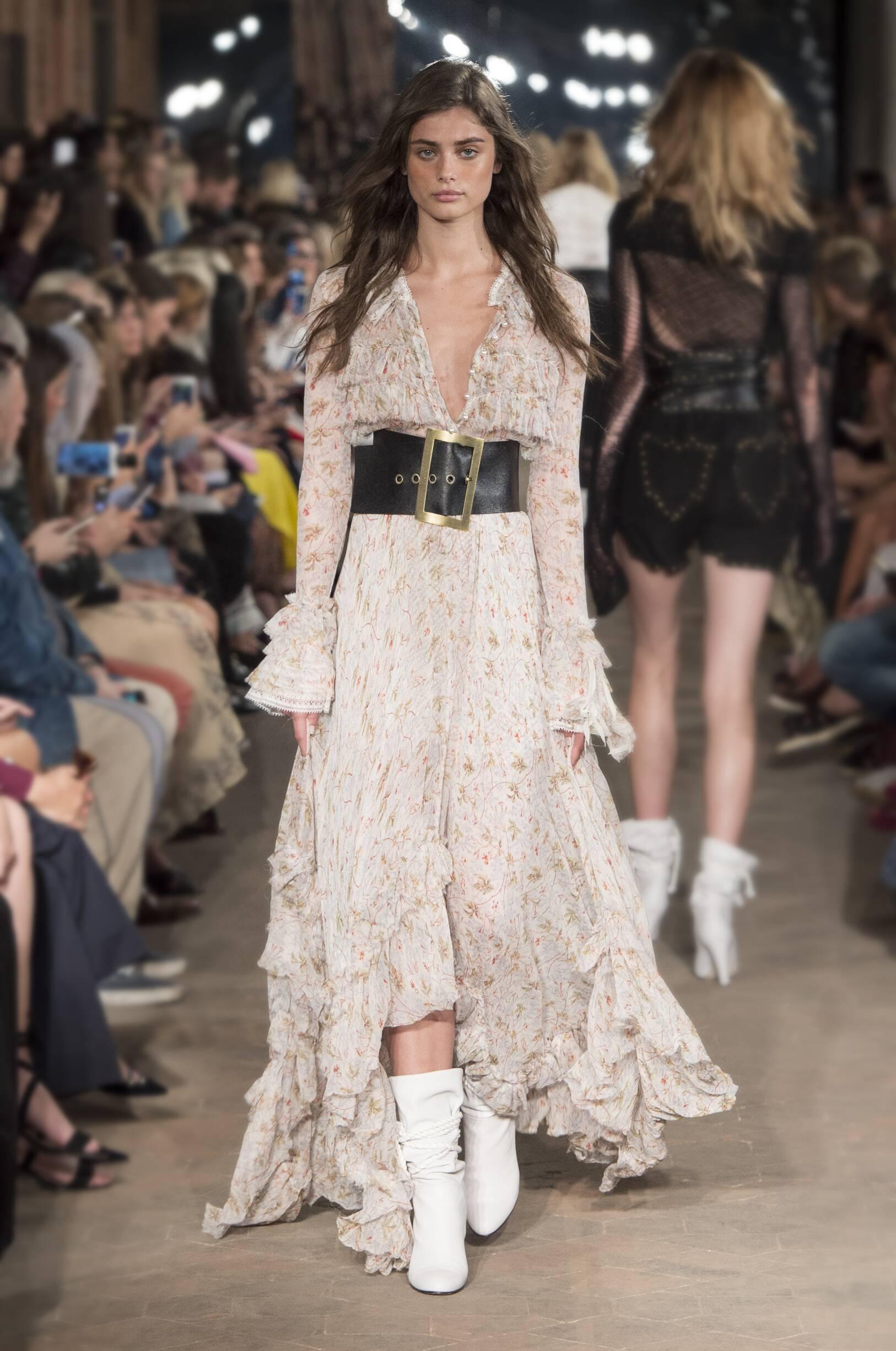 Spring 2017 Womenswear Philosophy di Lorenzo Serafini