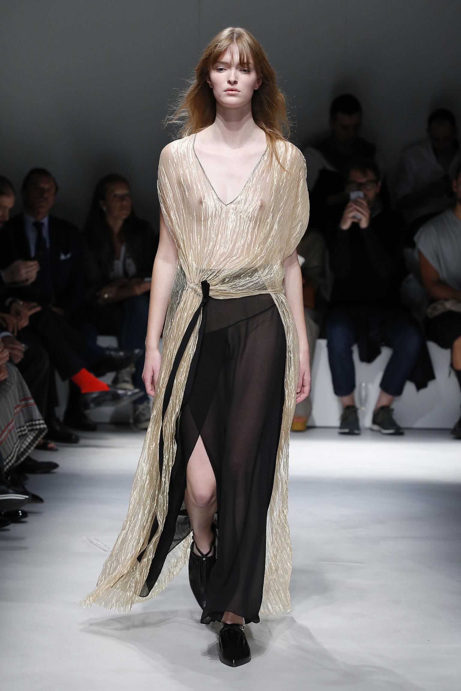 Spring Fashion 2017 Krizia