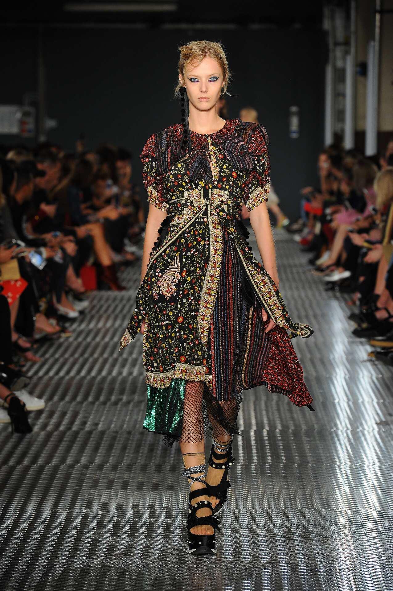 Spring Fashion 2017 N°21