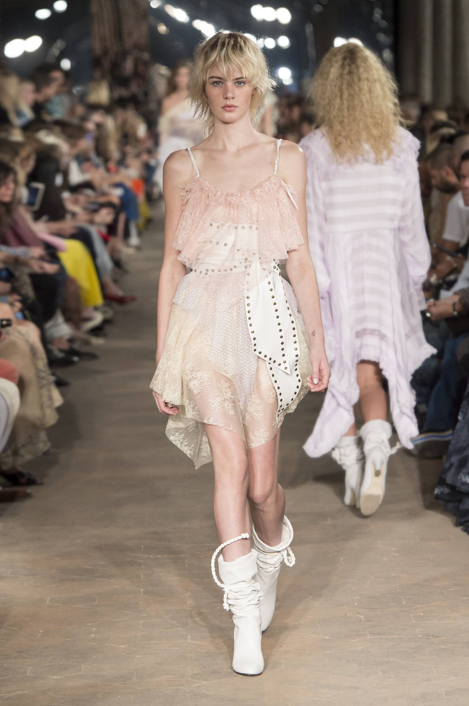 Spring Fashion 2017 Philosophy di Lorenzo Serafini