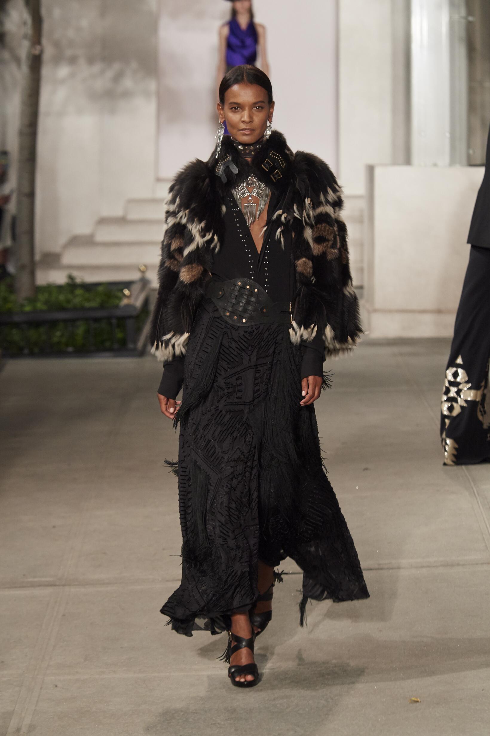 Spring Fashion 2017 Ralph Lauren