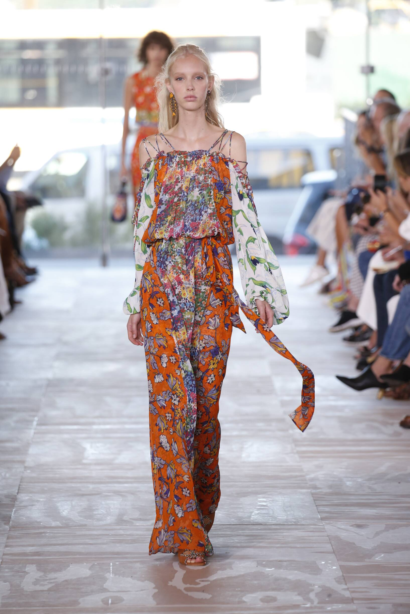 Spring Fashion 2017 Tory Burch