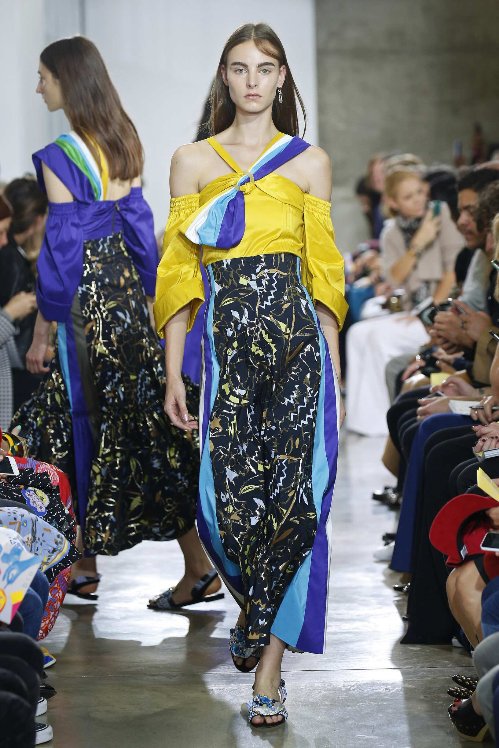 Spring Fashion Trends 2017 Peter Pilotto
