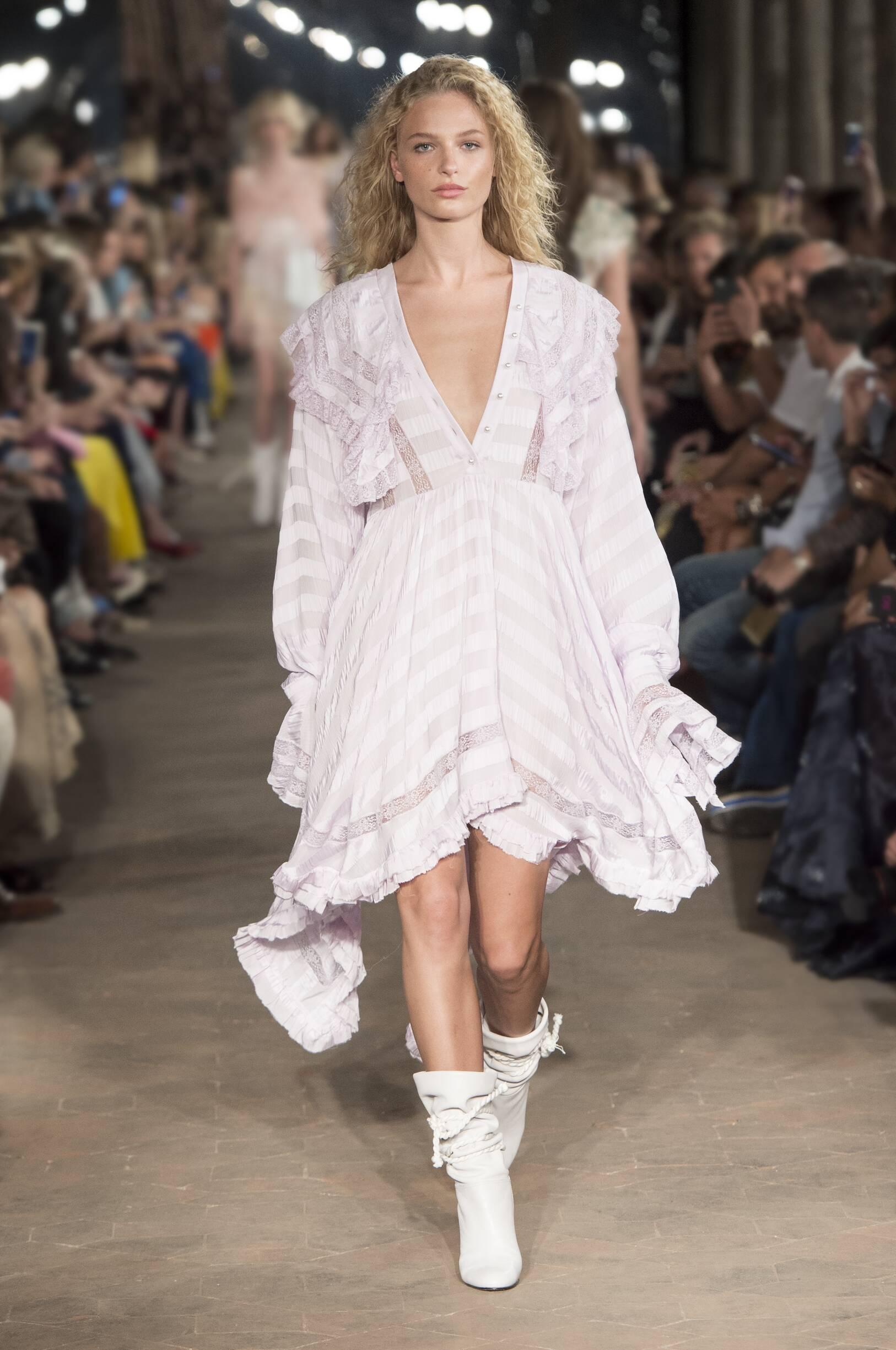 Spring Fashion Trends 2017 Philosophy di Lorenzo Serafini