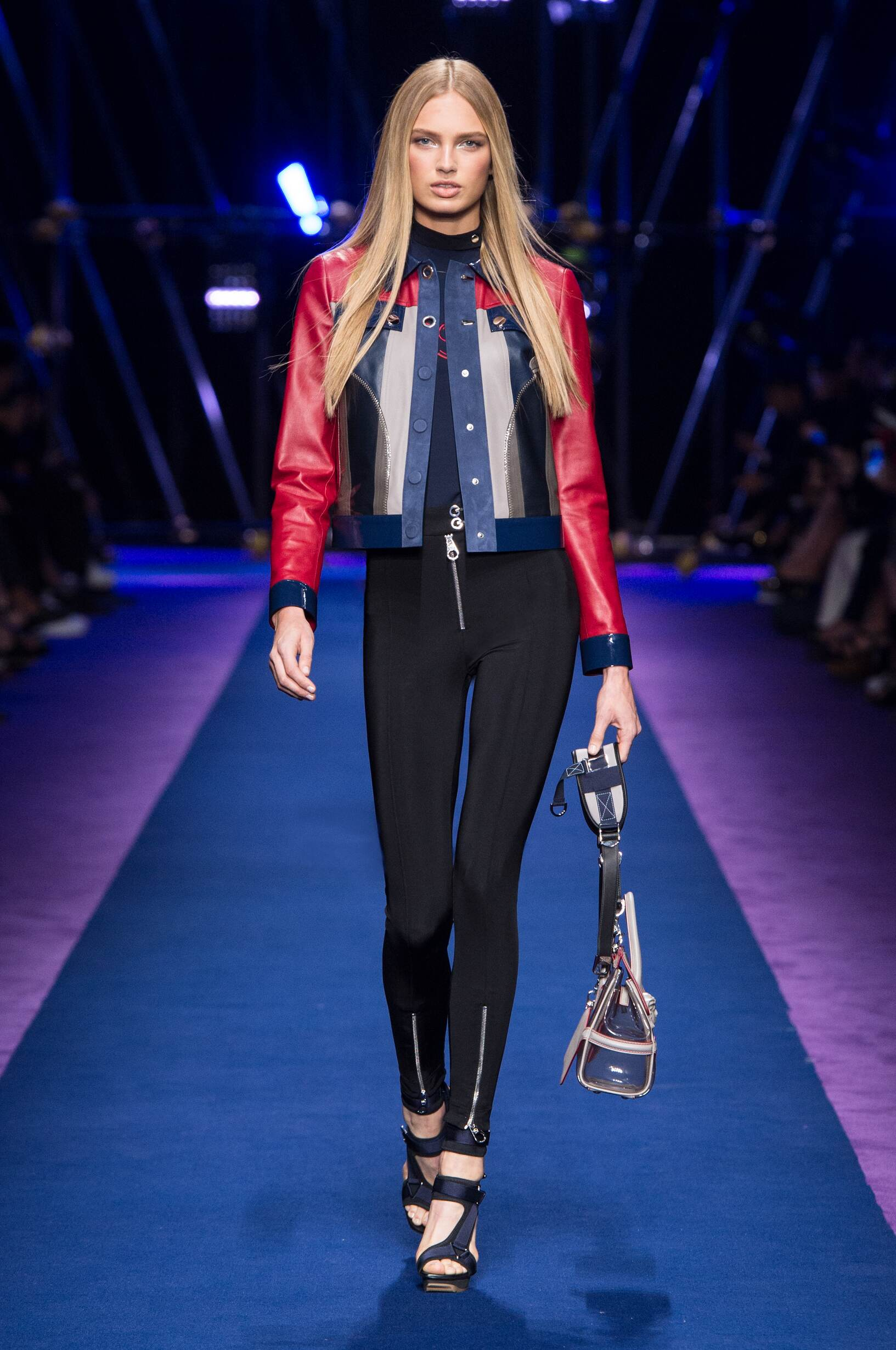 Spring Fashion Trends 2017 Versace