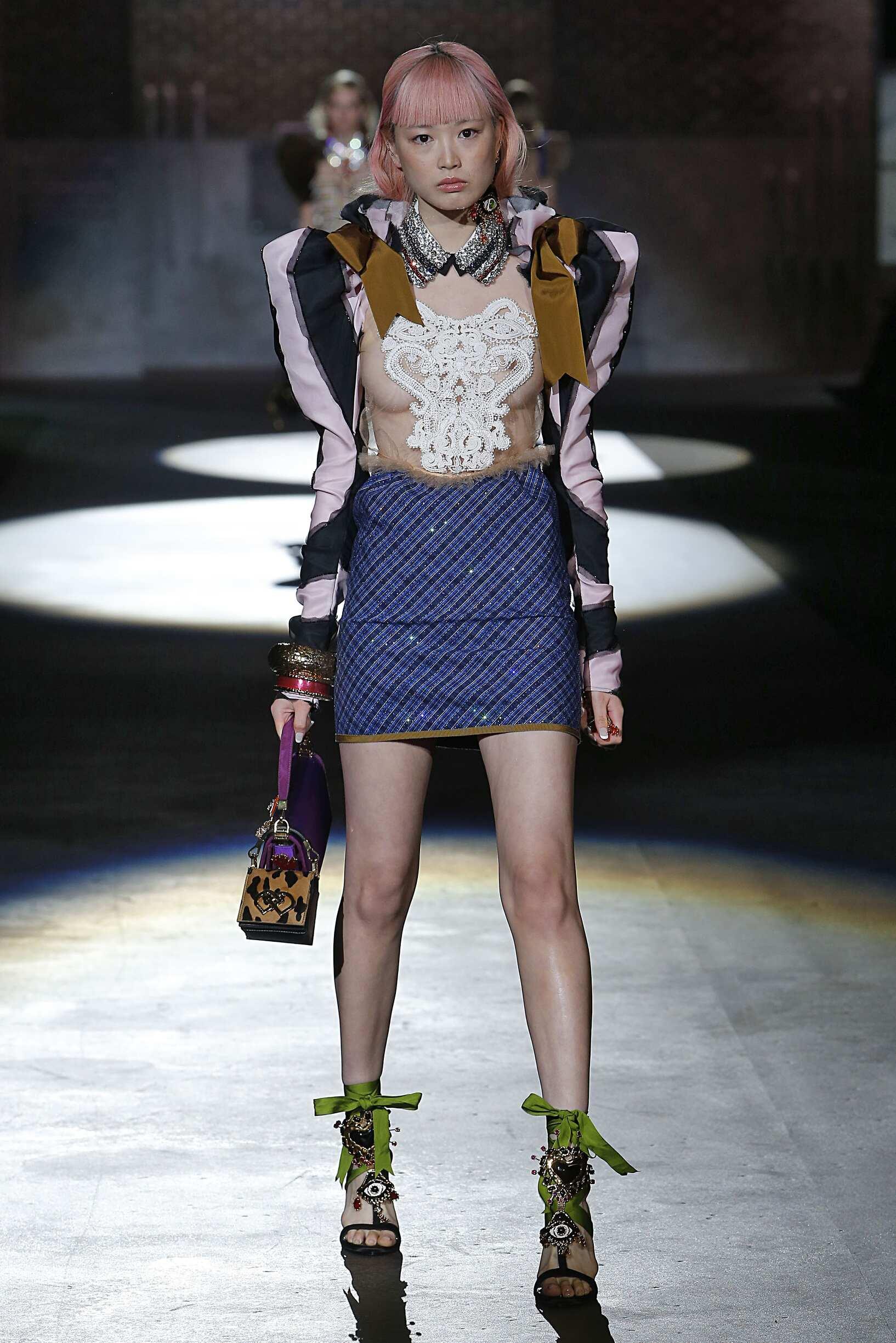 Spring Fashion Woman 2017 Dsquared2