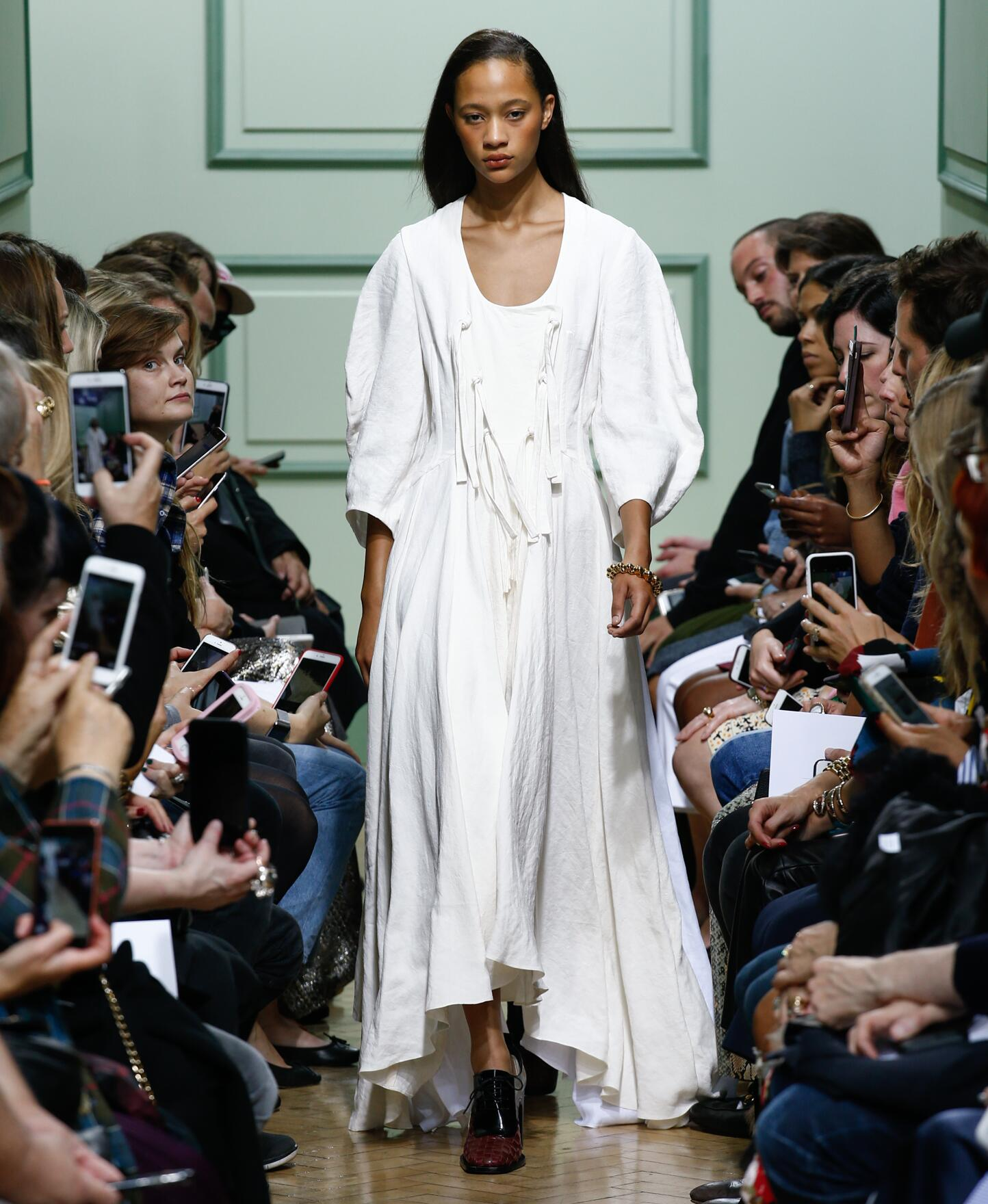 Summer 2017 Fashion Trends J.W. Anderson