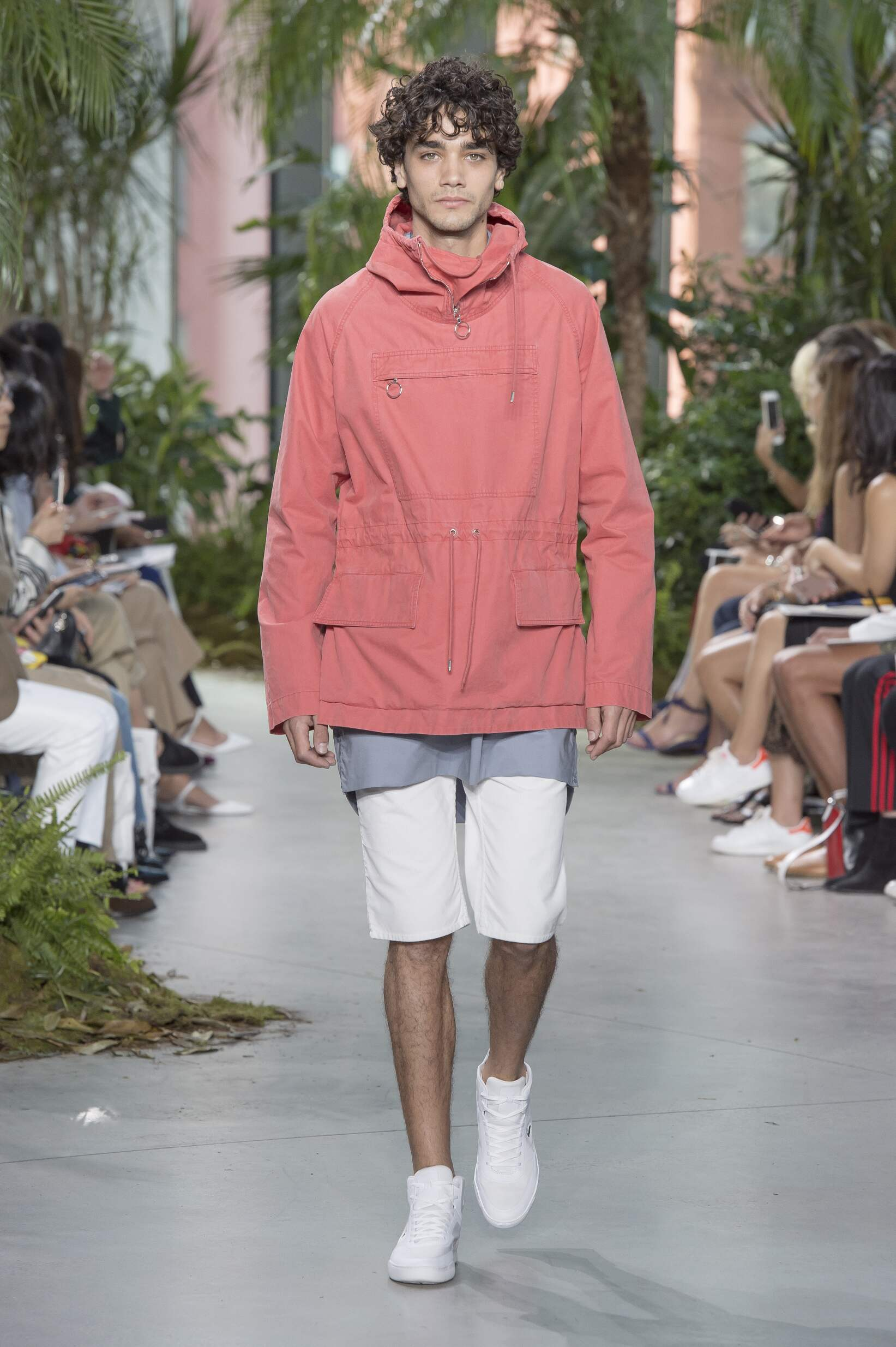 Summer 2017 Man Trends Lacoste