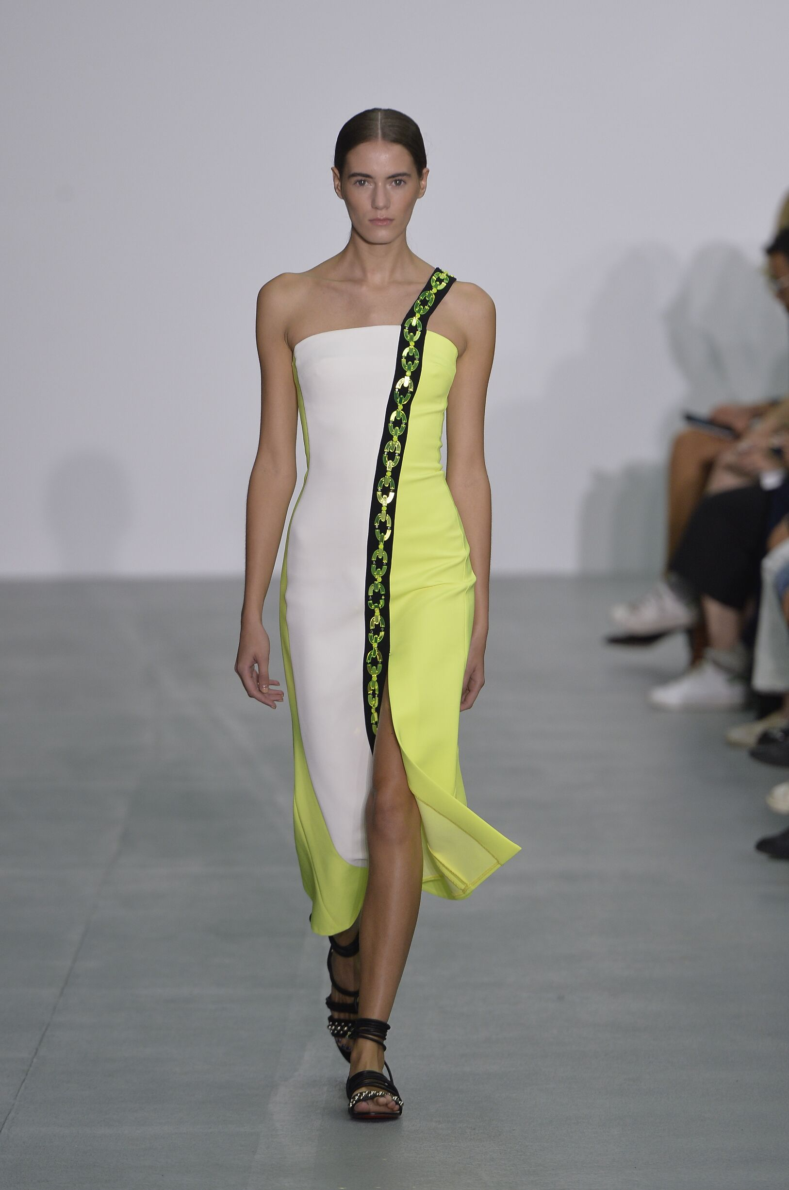 Summer Fashion Trends 2017 David Koma