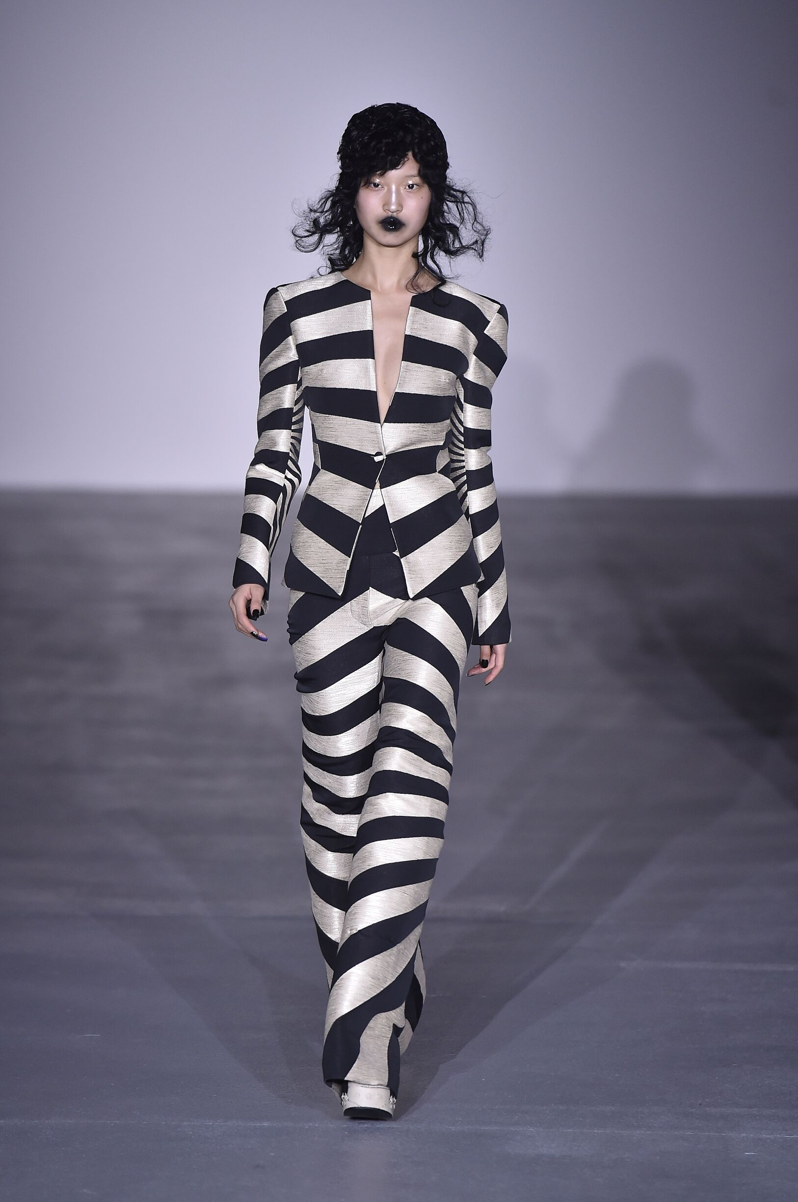 Summer Fashion Trends 2017 Gareth Pugh