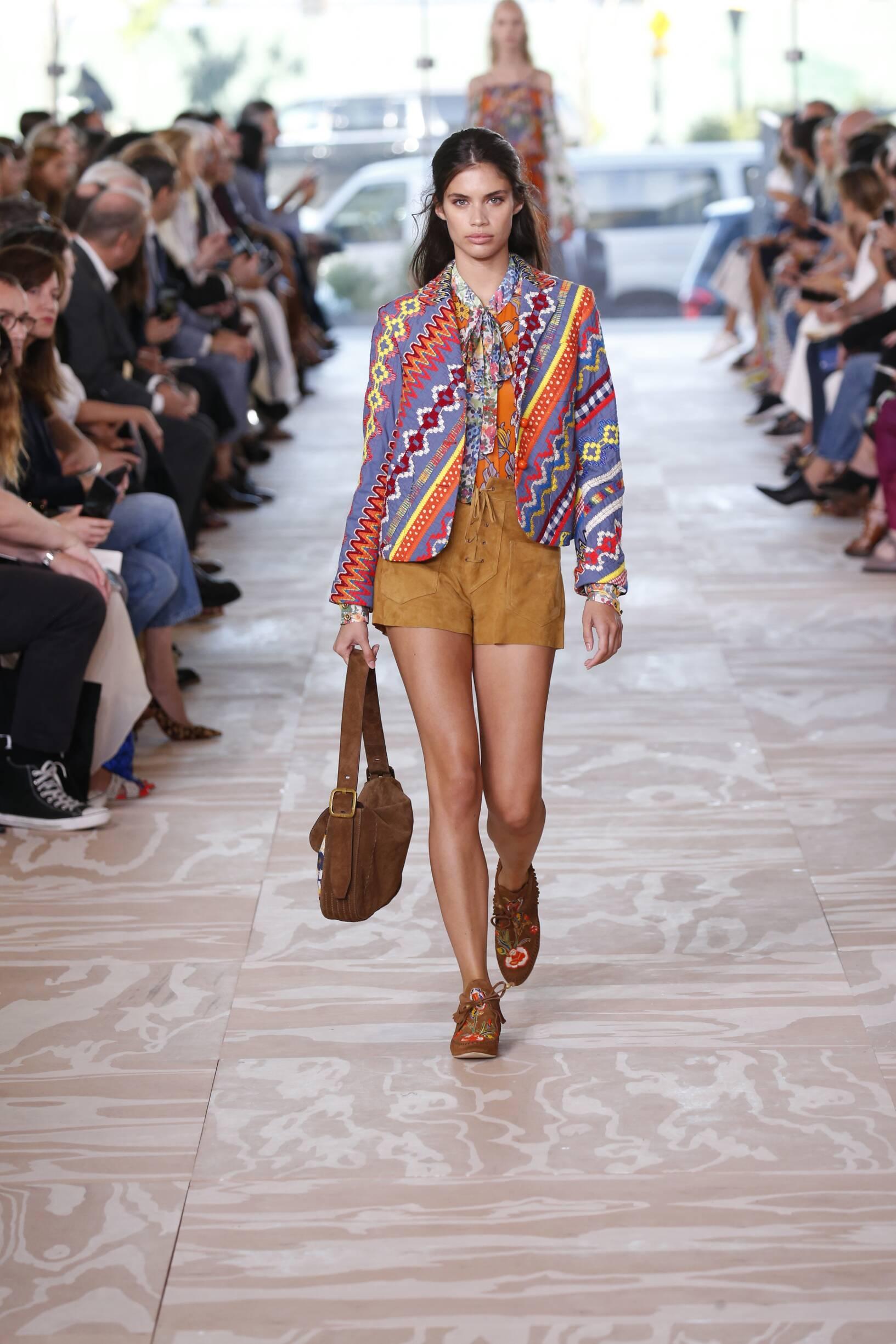 Summer Fashion Trends 2017 Tory Burch
