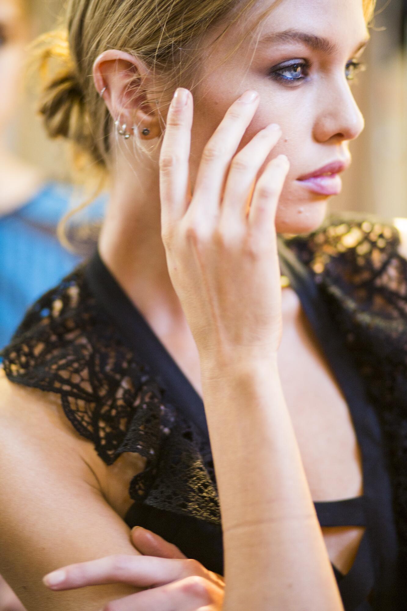 Summer Fashion Trends Alberta Ferretti
