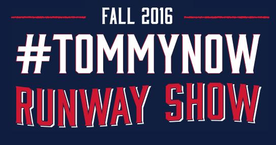 Tommy Hilfiger Fall Winter 2016 Women's Fashion Show New York