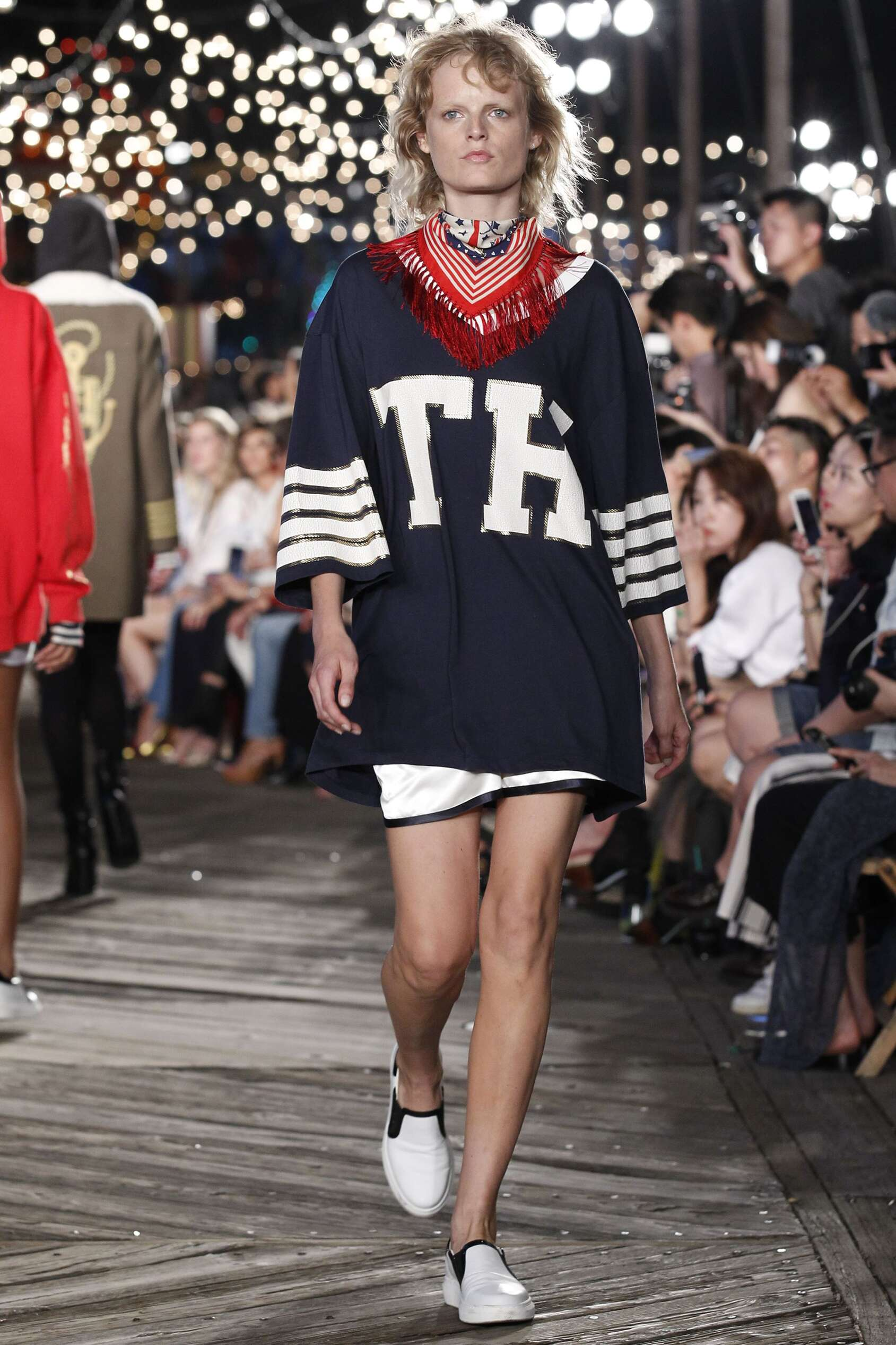 Tommy Hilfiger Fall Winter 2016 17 Women S Collection
