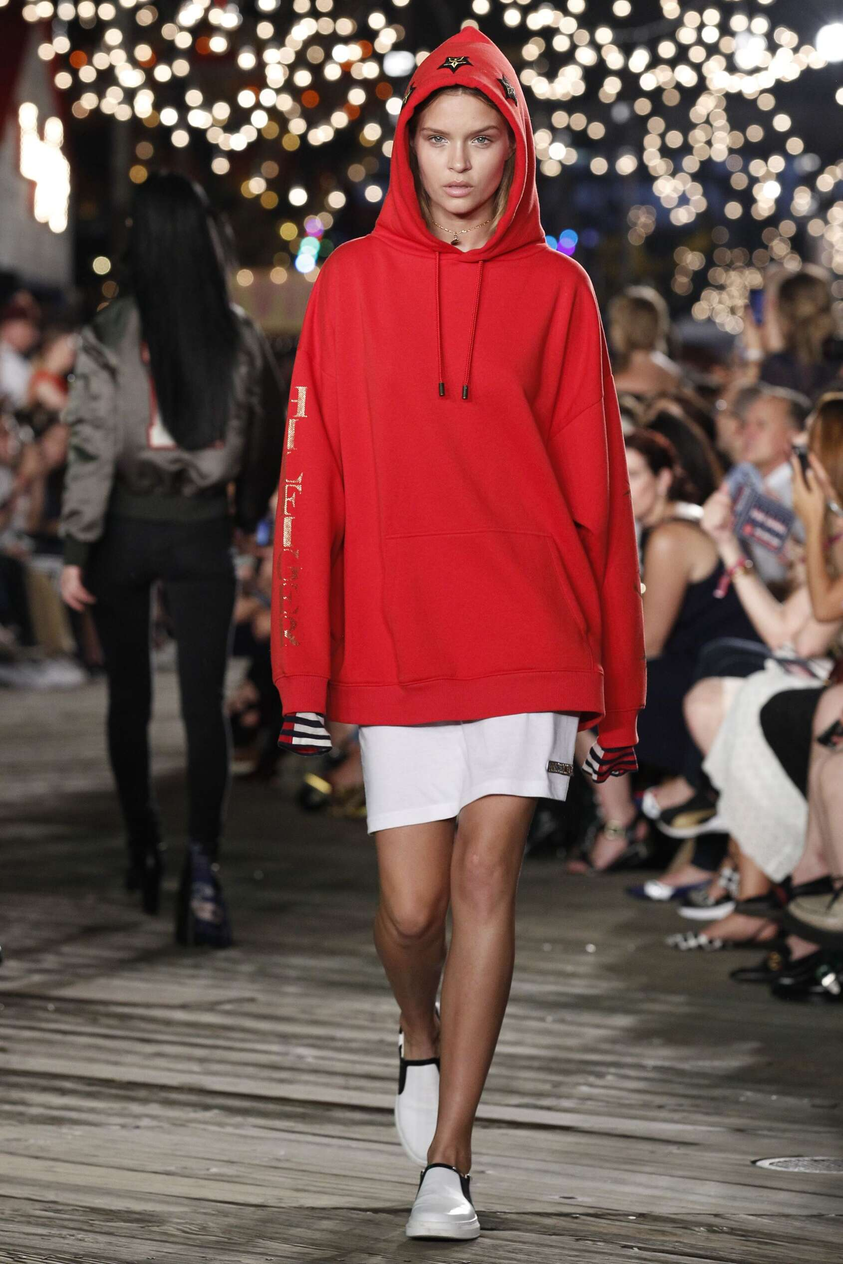 Tommy Hilfiger New York Fashion Week Womenswear