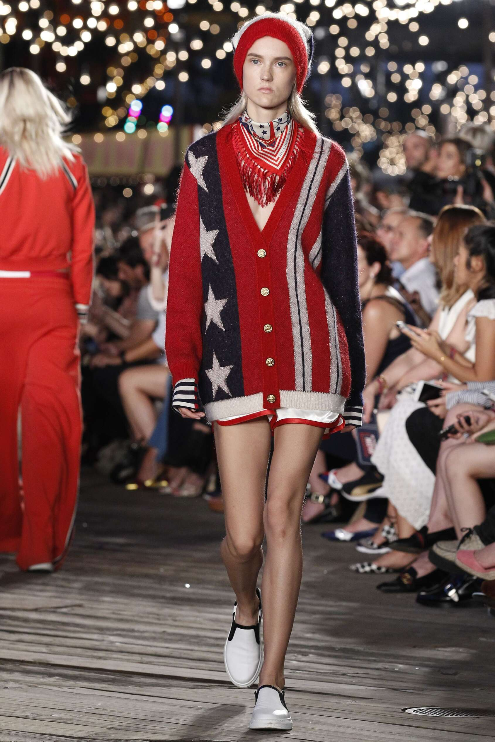 Tommy Hilfiger Woman Style